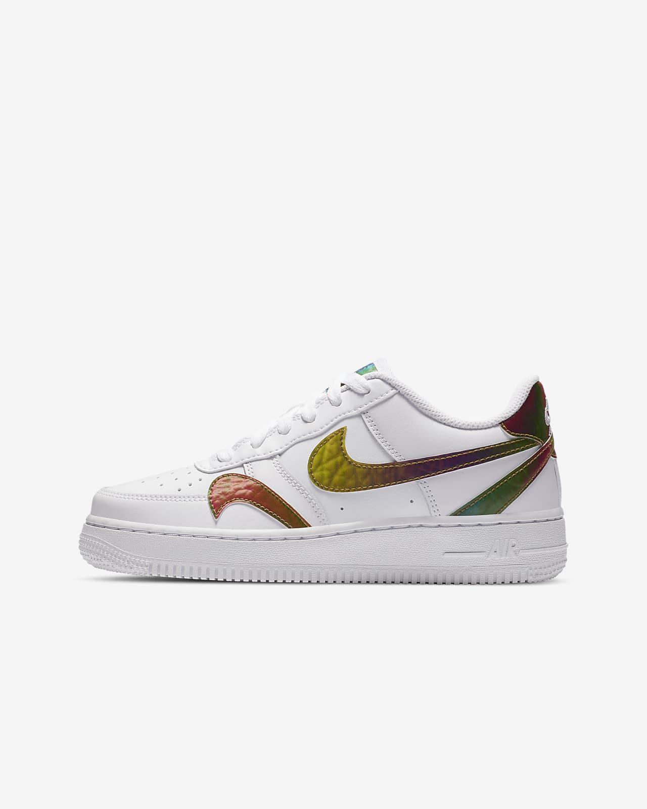 Nike Air Force 1 LV8 2 Older Kids' Shoe