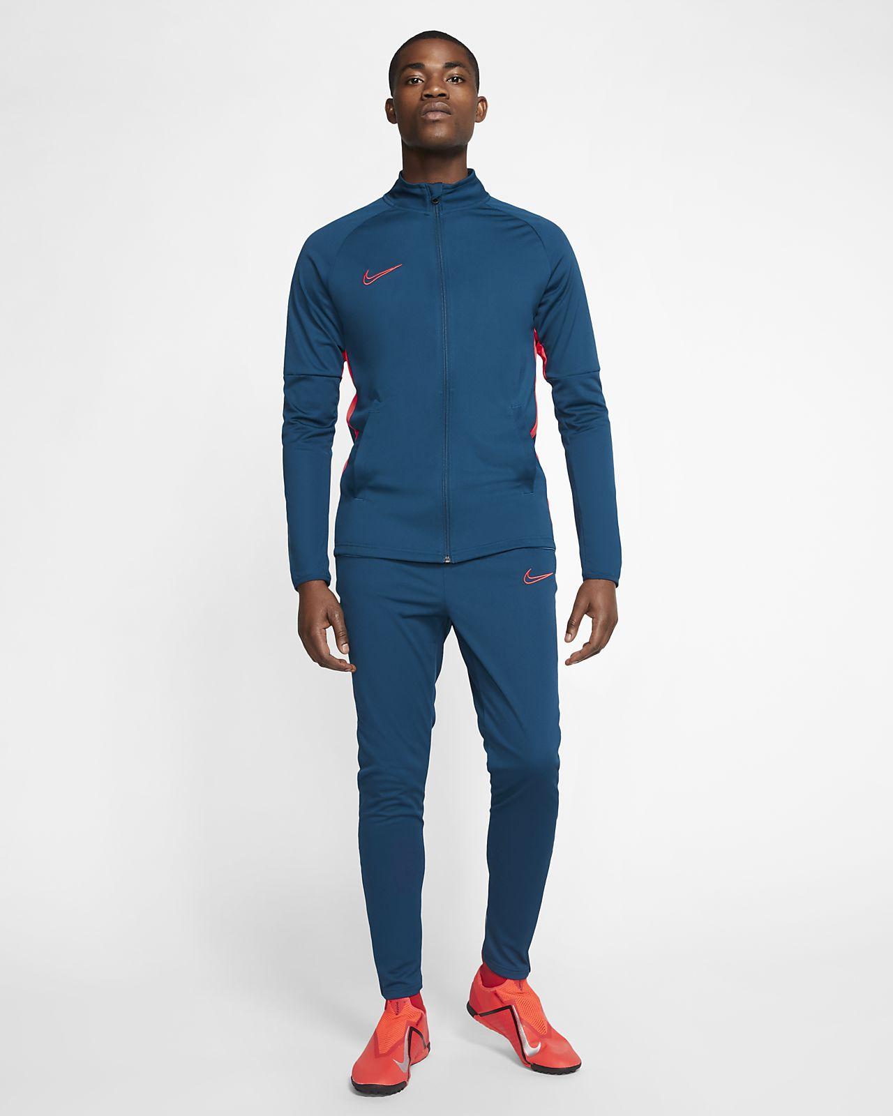 mejor lugar rendimiento superior marca famosa Nike Dri-FIT Academy Chándal de fútbol - Hombre. Nike ES