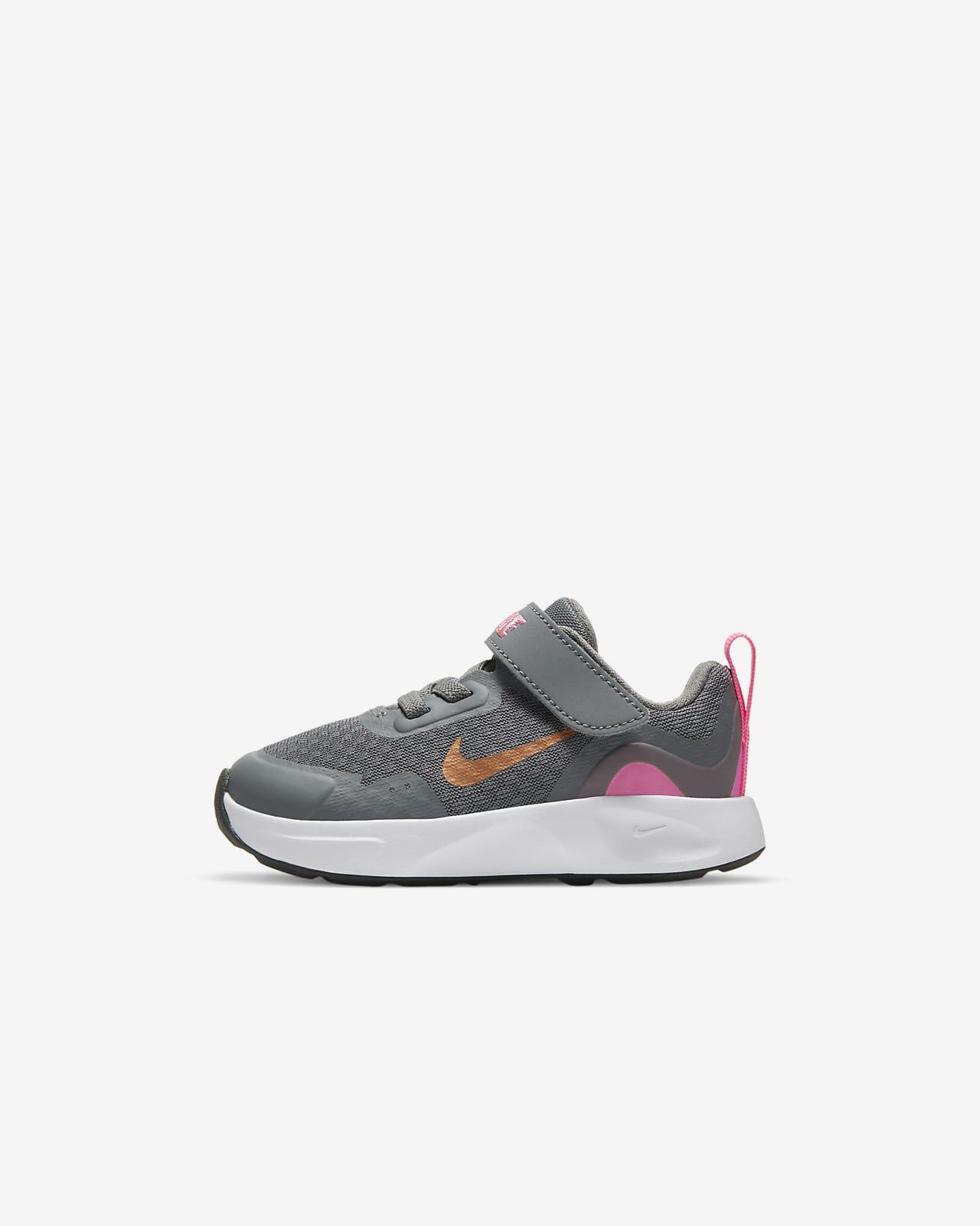 Calzado para bebé e infantil Nike WearAllDay