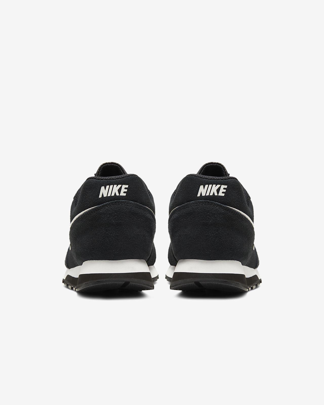 Sko Nike MD Runner 2 Suede för män. Nike SE