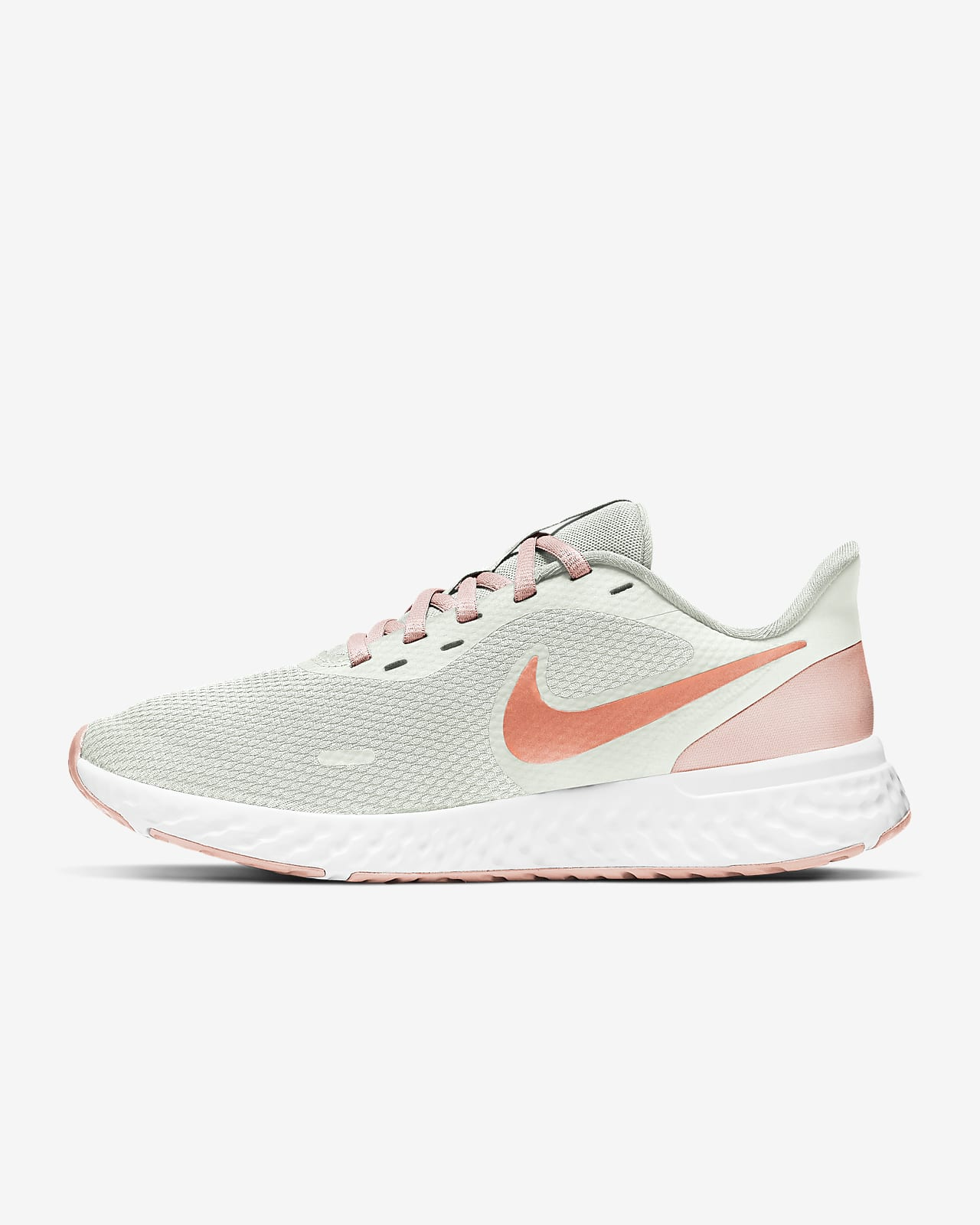 Nike Revolution 5 Women's Running Shoe (Wide)