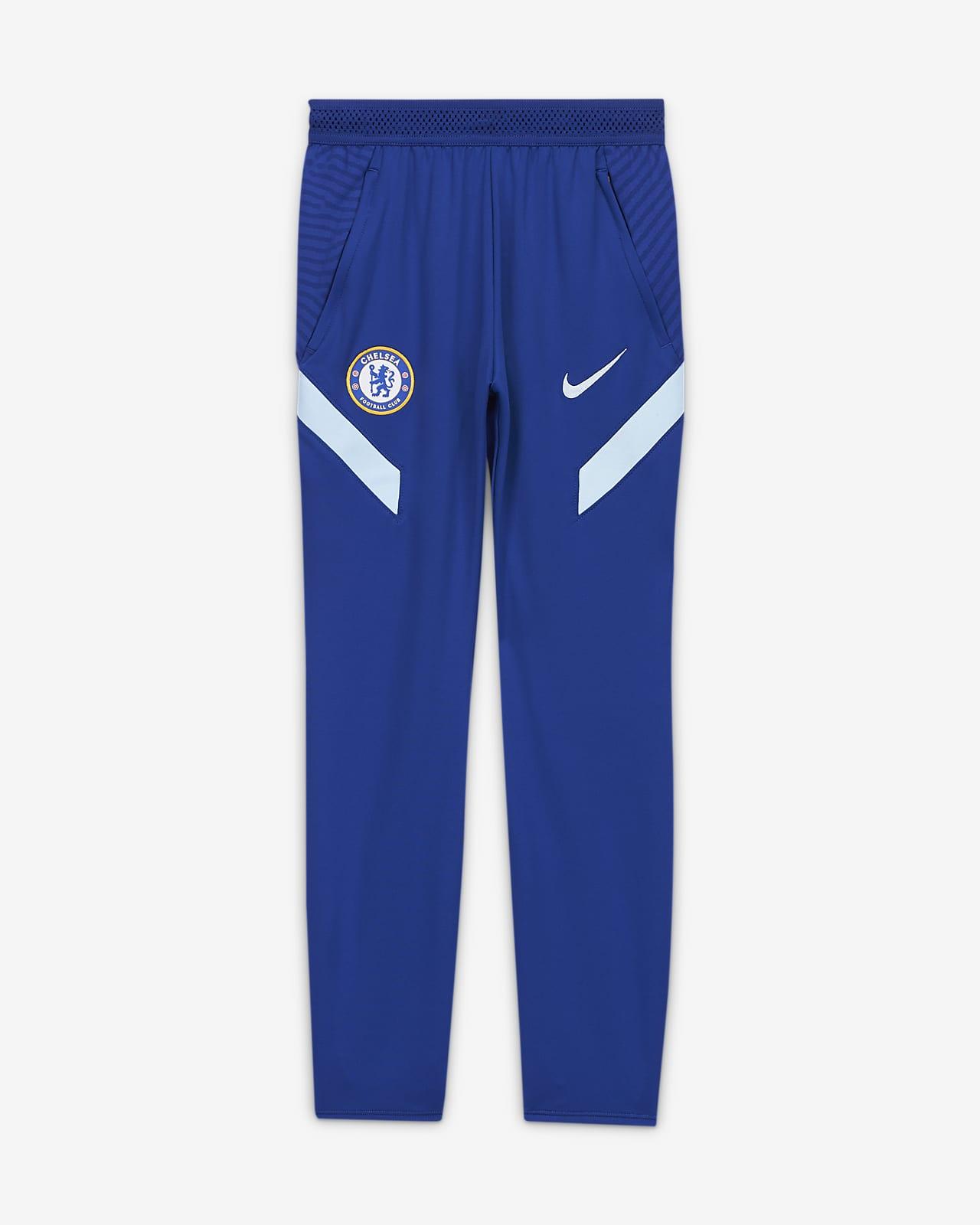 Pantalones de fútbol para niños Chelsea FC Strike