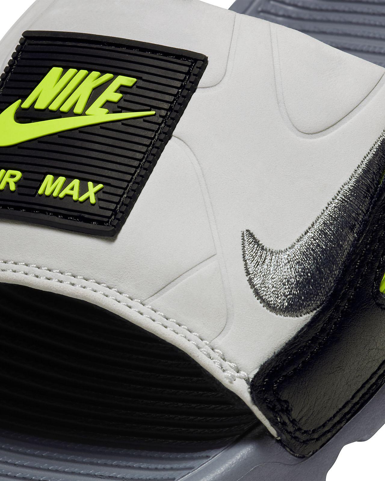 nike huarache black, The Nike Air Max 90 Celebrates 25 Years