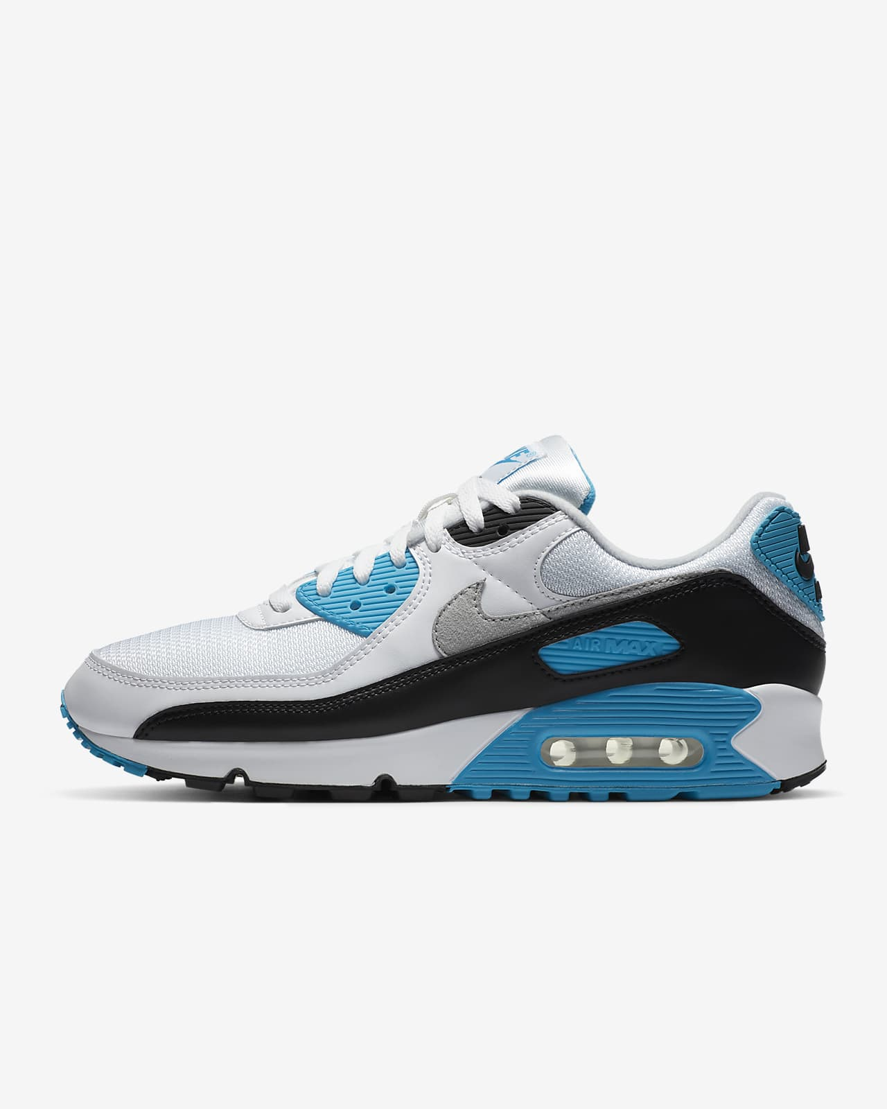Nike Air Max III Men's Shoe