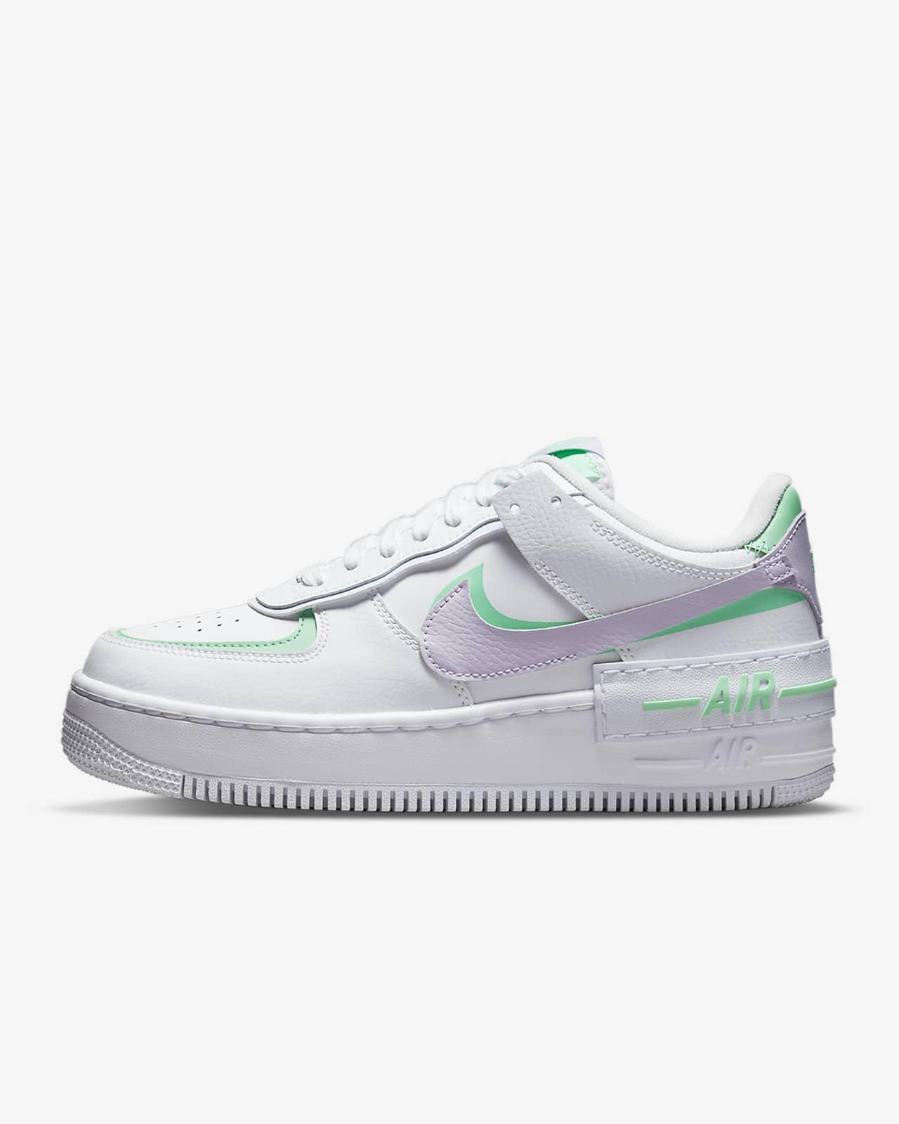 Calzado para mujer Nike Air Force 1 Shadow