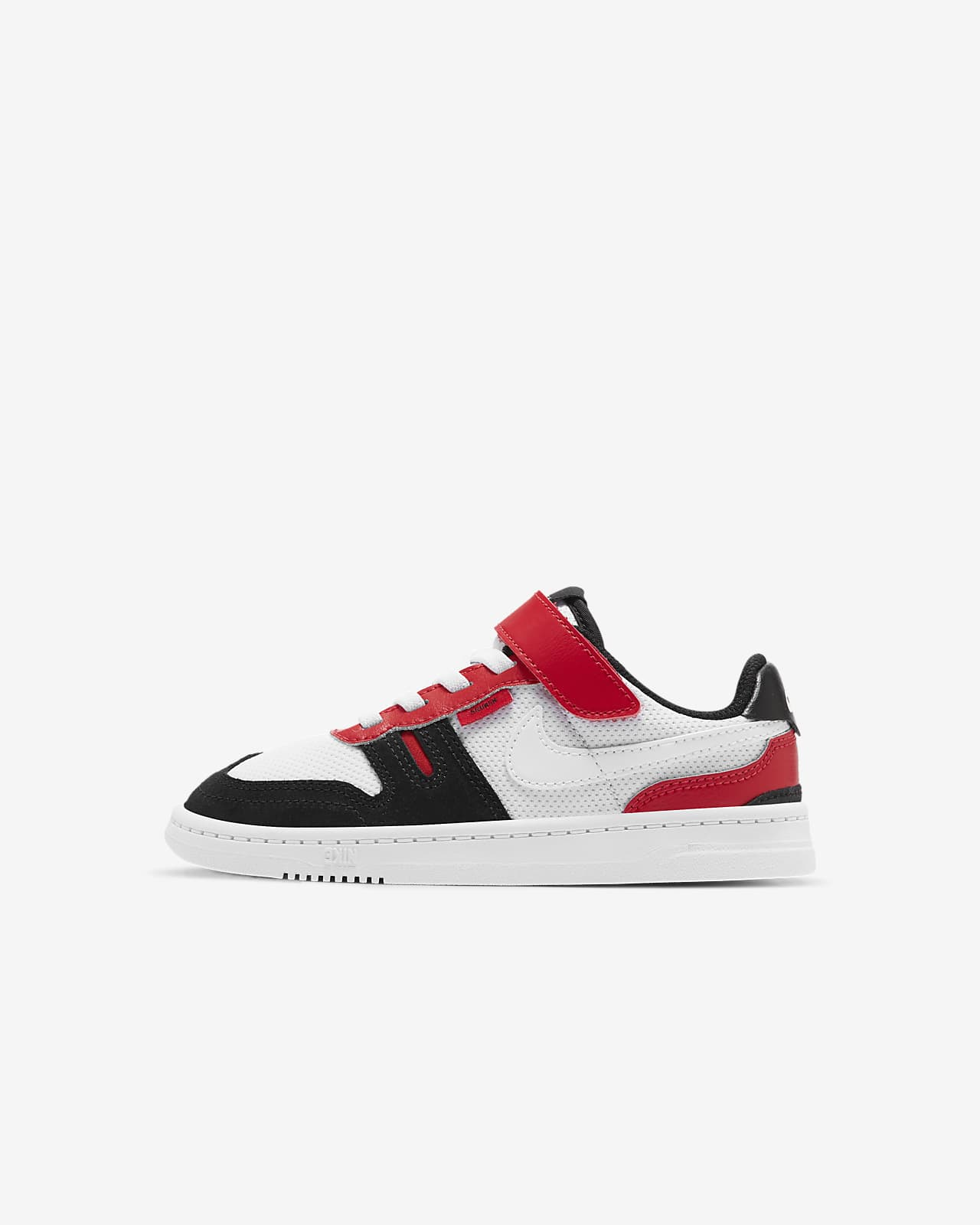 Nike Squash-Type (PS) 幼童运动童鞋