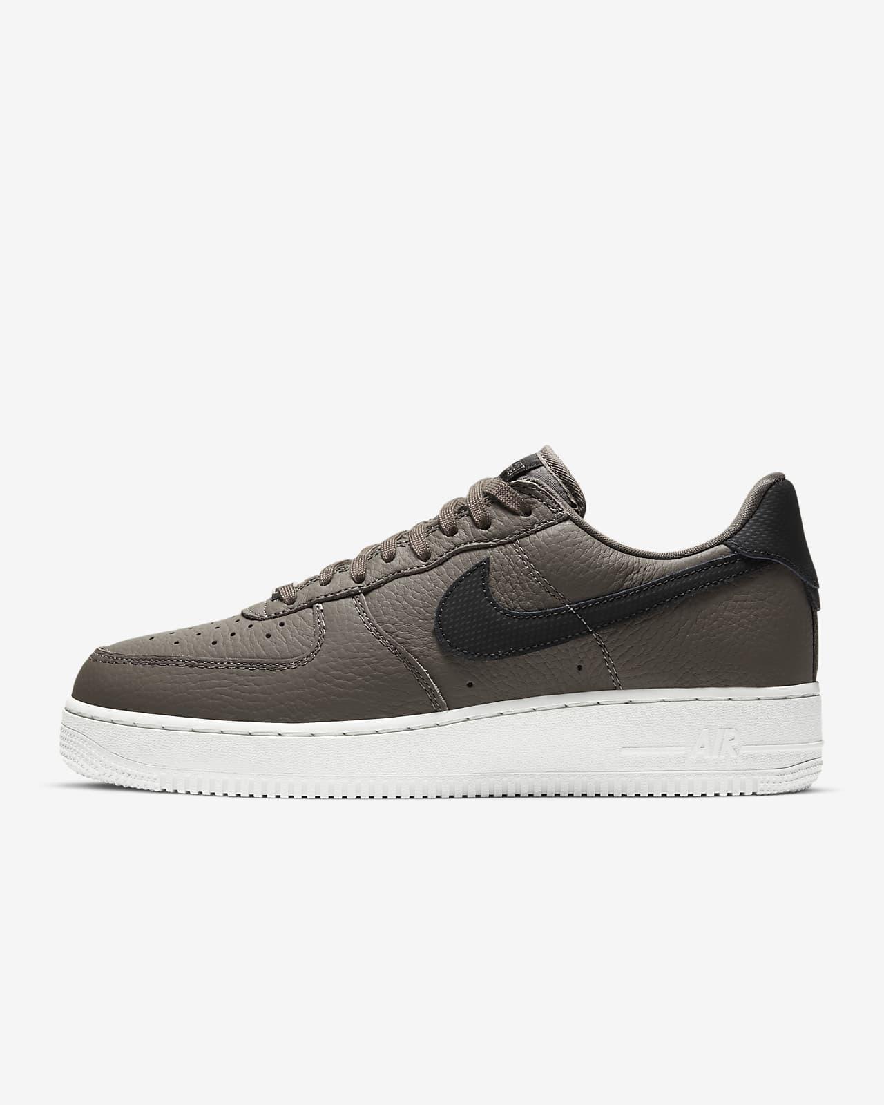 รองเท้าผู้ชาย Nike Air Force 1 '07 Craft