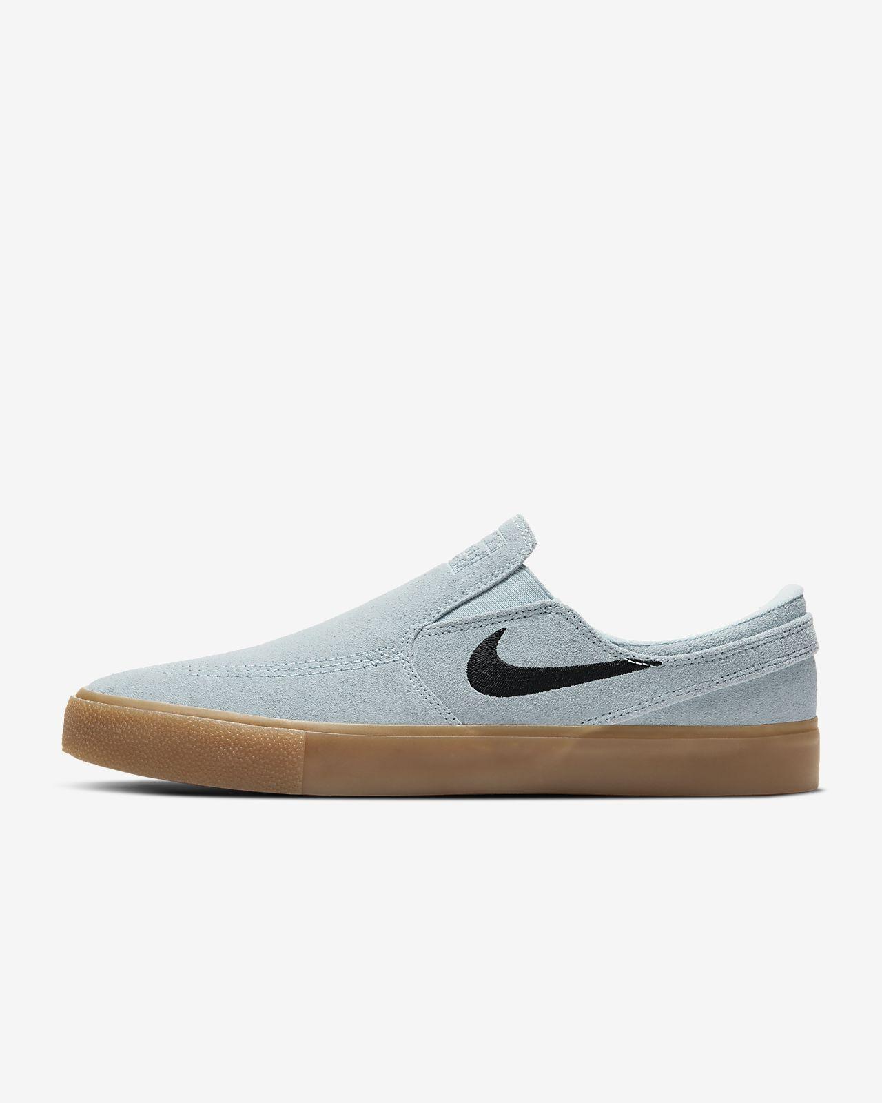 Обувь для скейтбординга Nike SB Zoom Stefan Janoski Slip RM