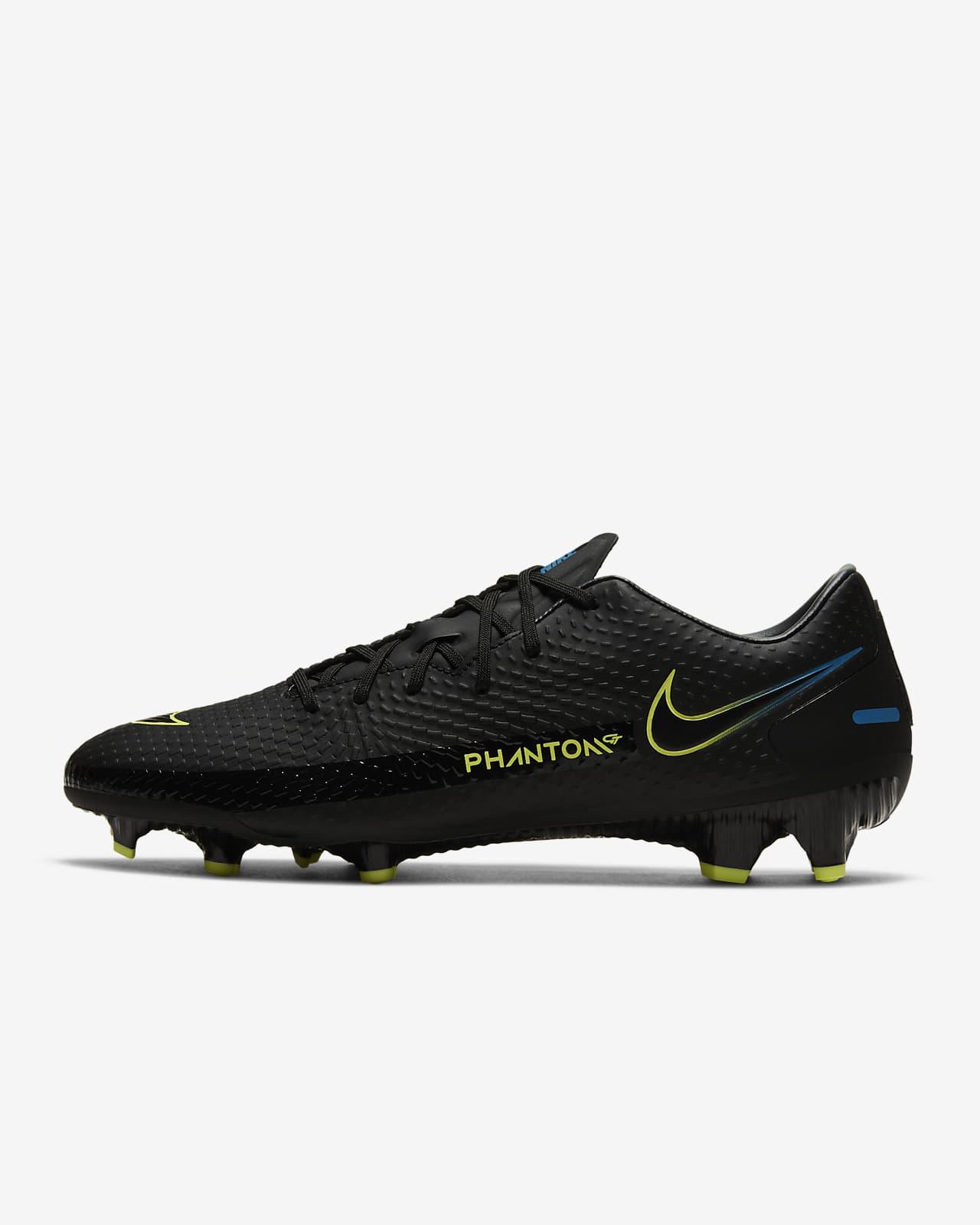 Chaussure de football multi-surfaces à crampons Nike Phantom GT Academy MG