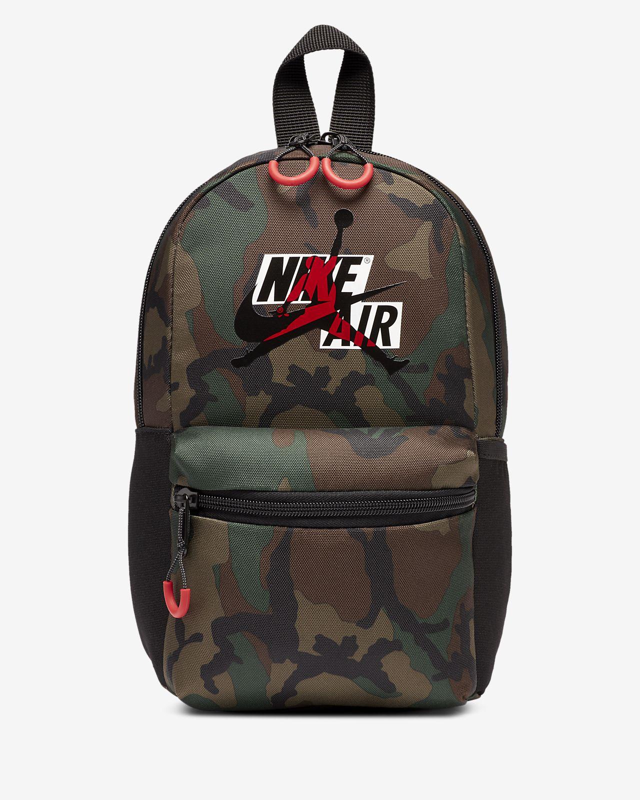 Jordan Jumpman Classics Backpack (Small)