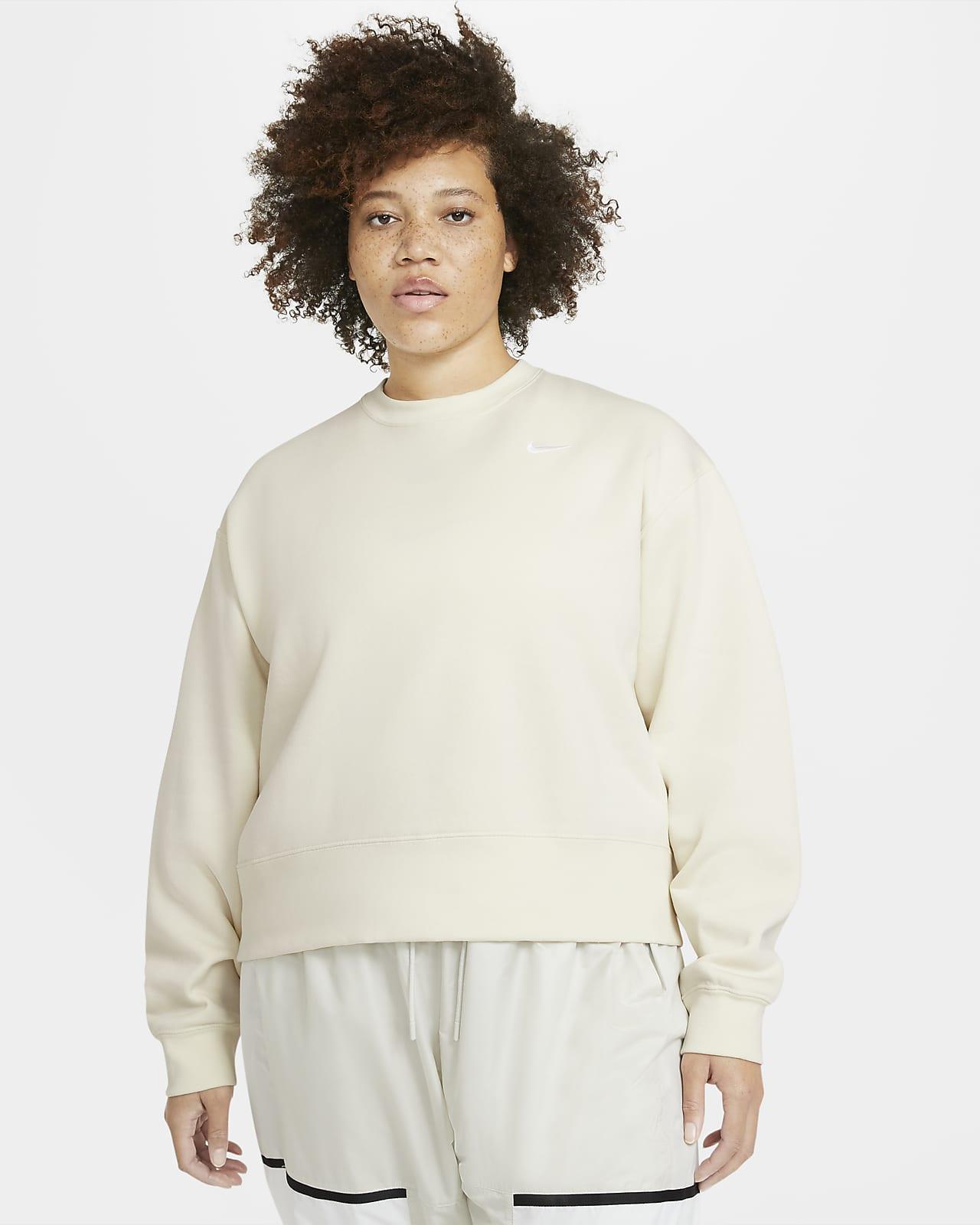 Nike Sportswear Essential Women's Crew (Plus Size)
