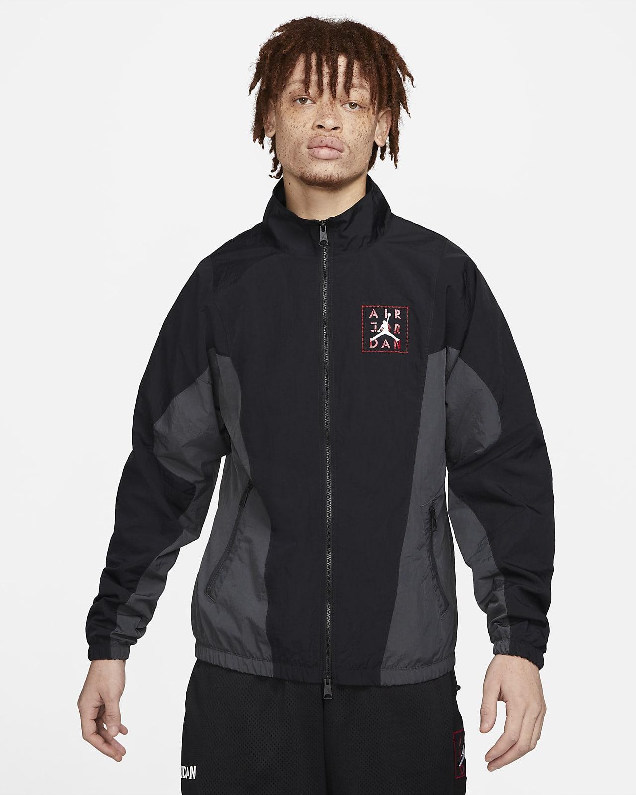Мужская куртка Jordan AJ5