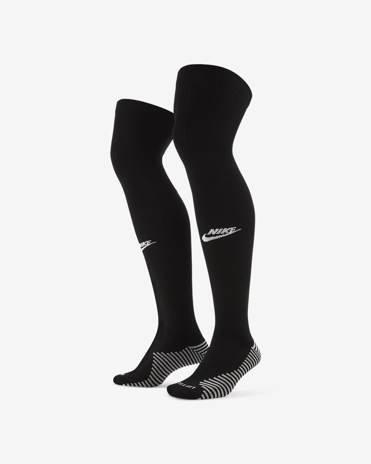 Ποδοσφαιρικές κάλτσες που φτάνουν επάνω από τη γάμπα εναλλακτικής εμφάνισης τερματοφύλακα Λίβερπουλ 2021/22 Stadium
