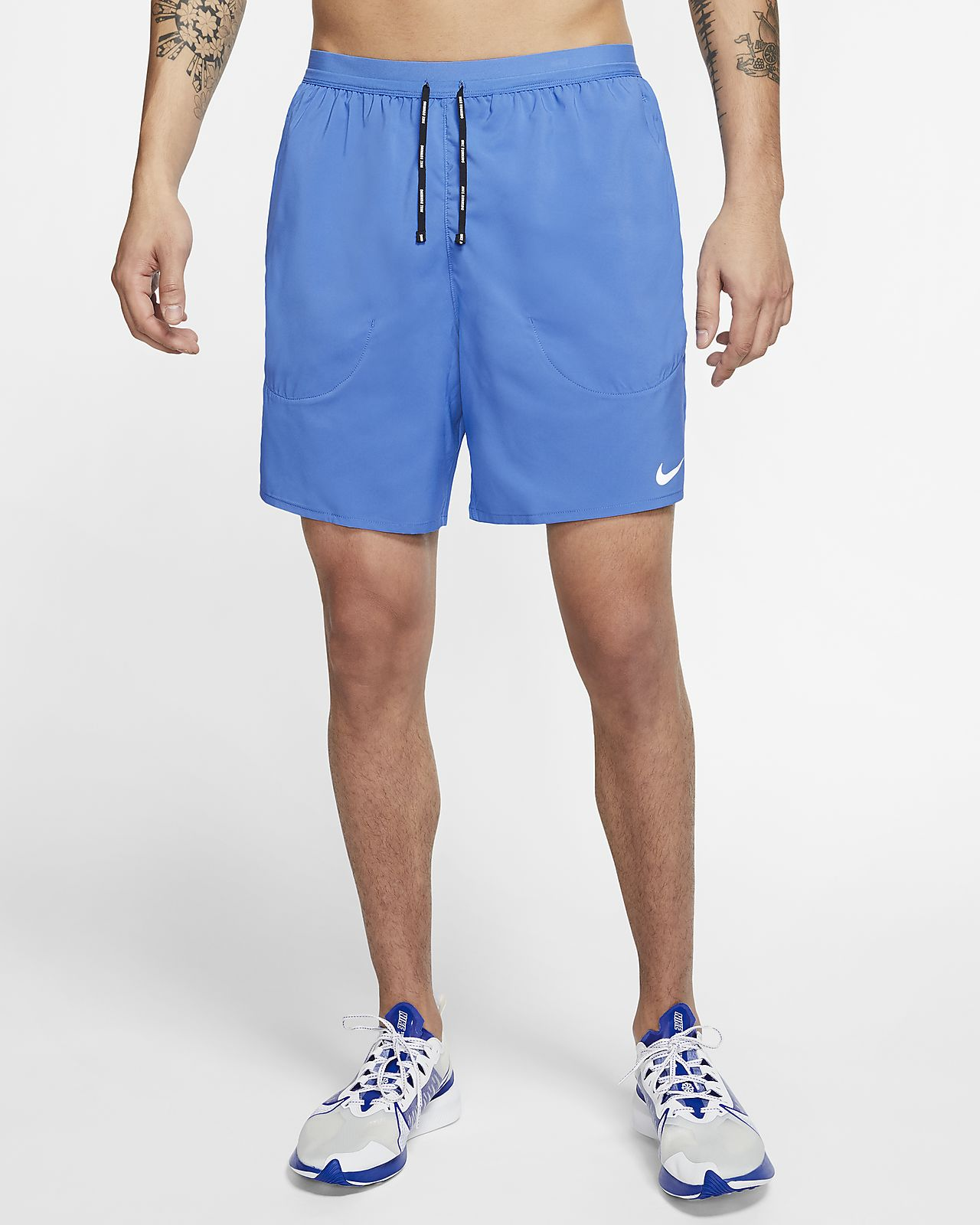 Nike Flex Stride Men's 7\