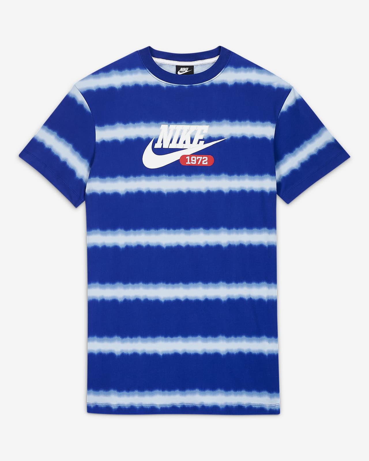 Nike Sportswear Essential Women's Short-Sleeve Dress