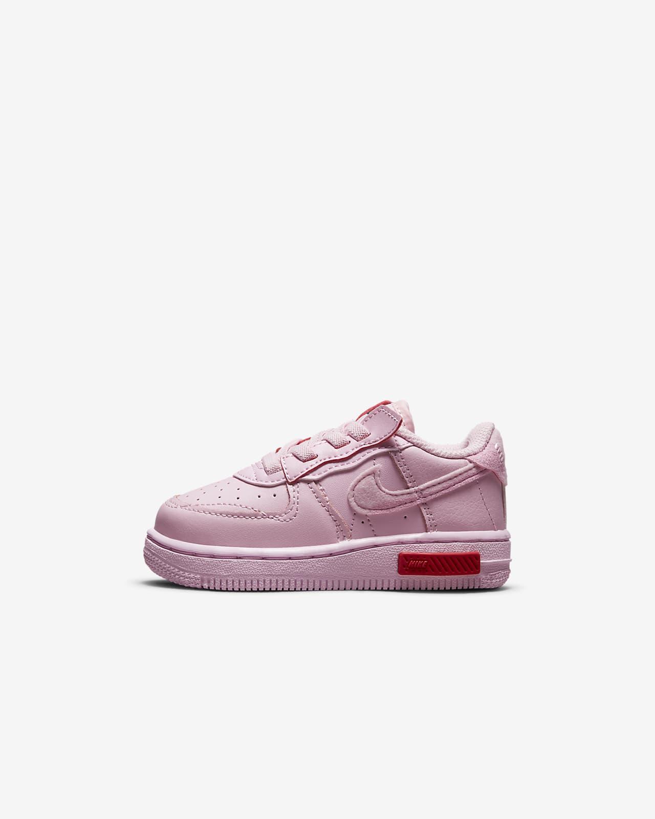 Nike Force 1 Fontanka Schoen voor baby's/peuters