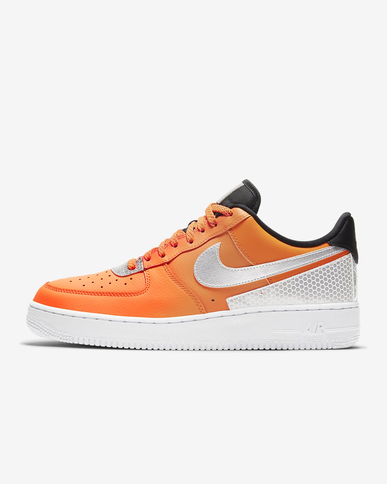 Nike Air Force 1 '07 LV8 3M 男子运动鞋