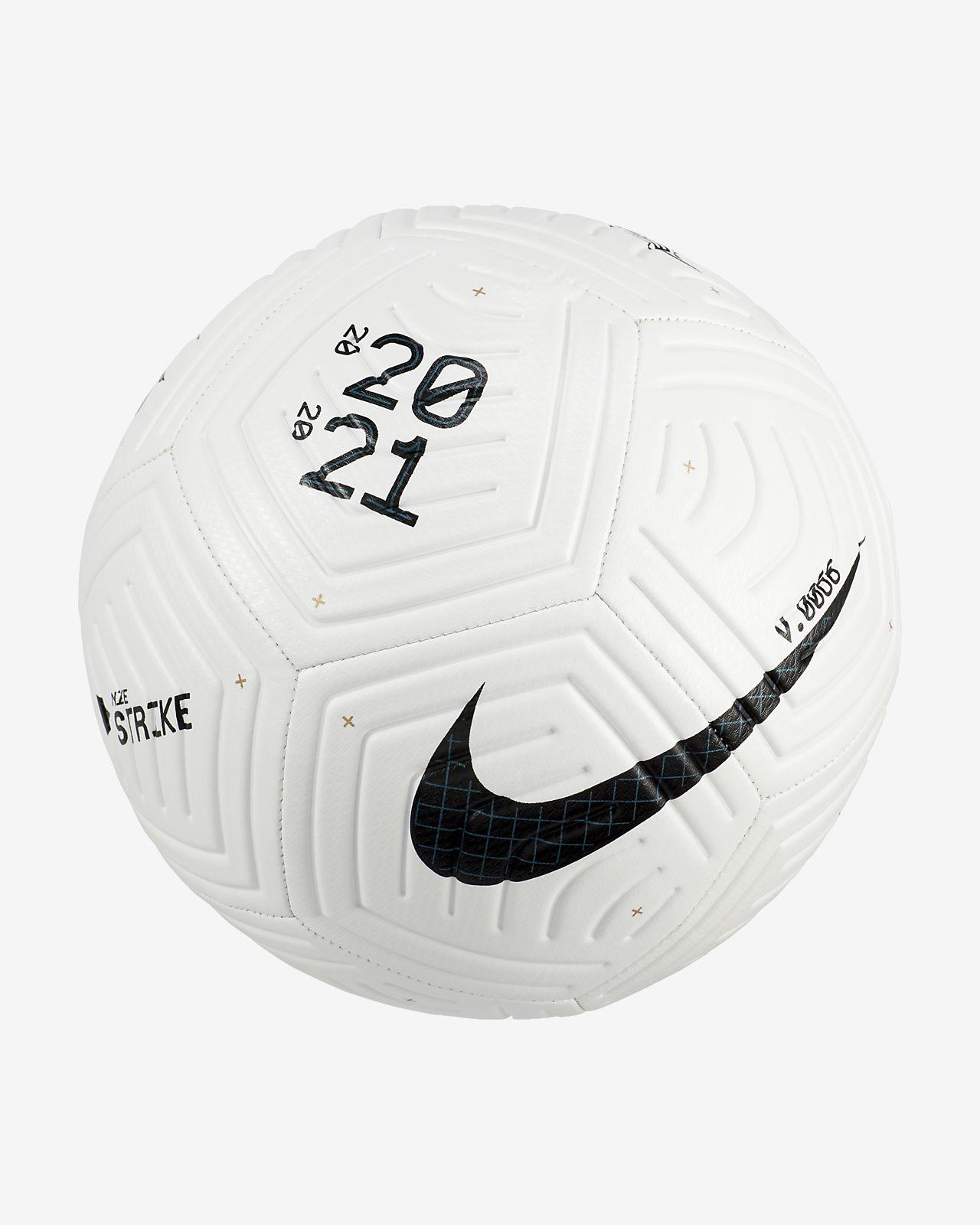 Nike Strike - fodbold