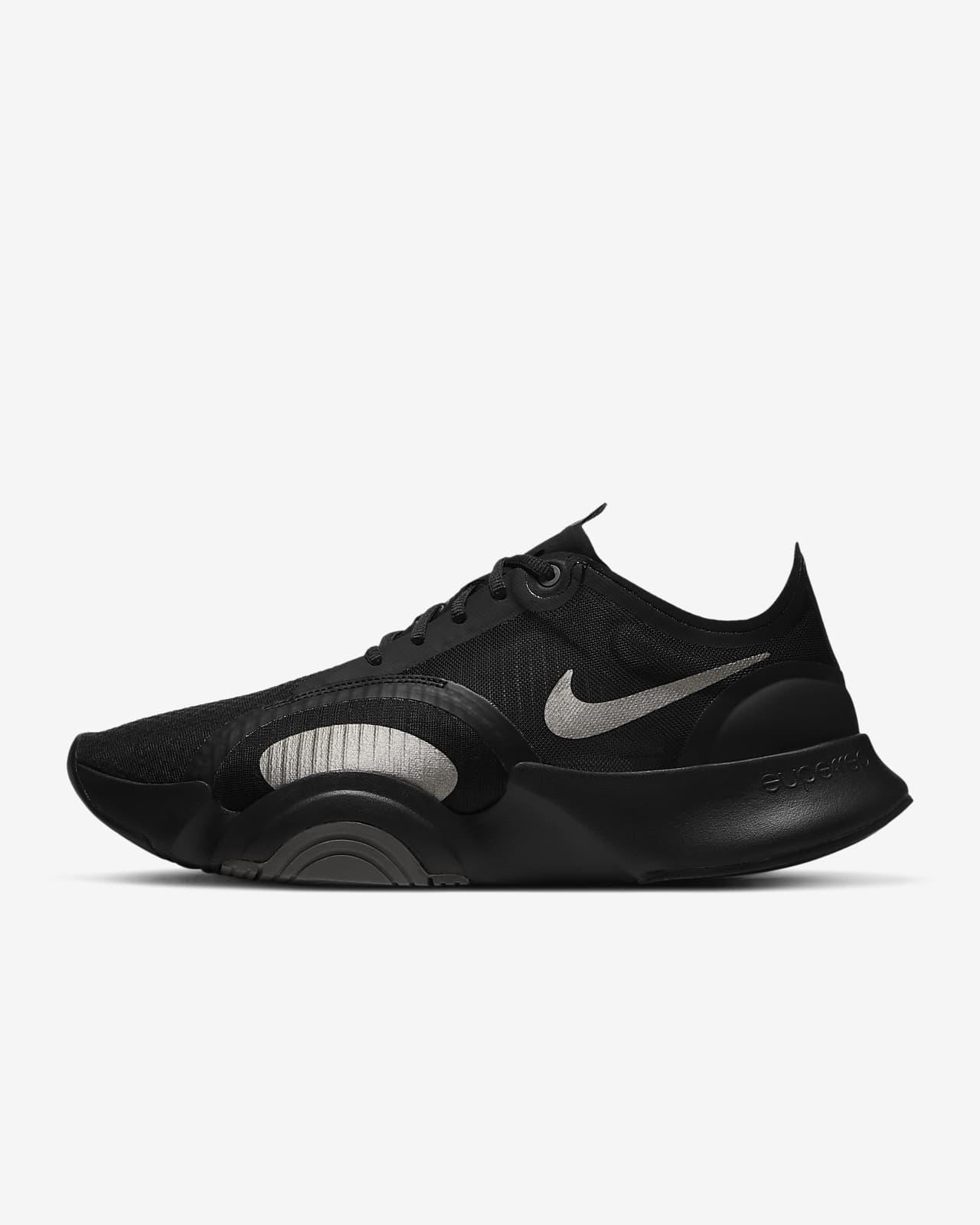 Мужские кроссовки для тренинга Nike SuperRep Go