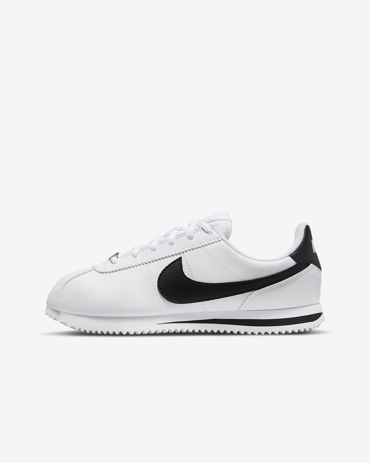 Nike Cortez Basic Big Kids' Shoe