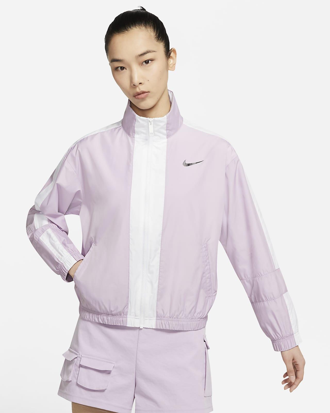 Nike Sportswear Repel 女子夹克