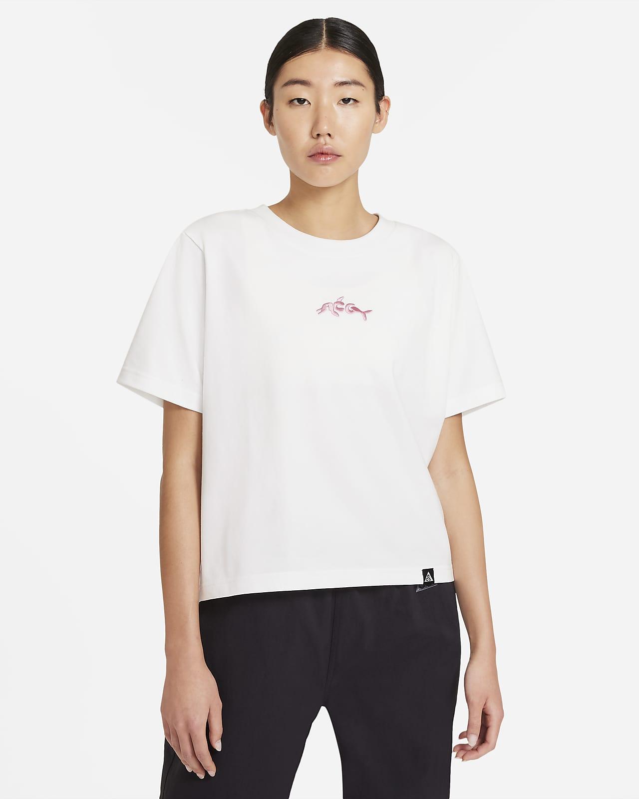 "Nike ACG ""Dolphin"" Women's Short-Sleeve T-Shirt"