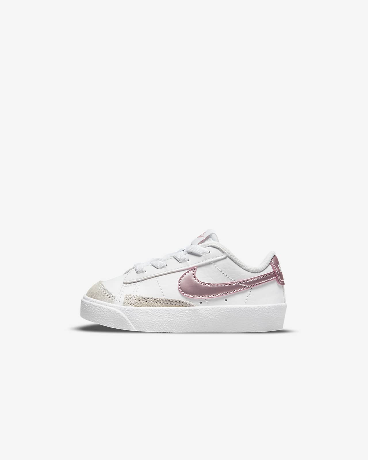 Nike Blazer Low '77 Baby/Toddler Shoes