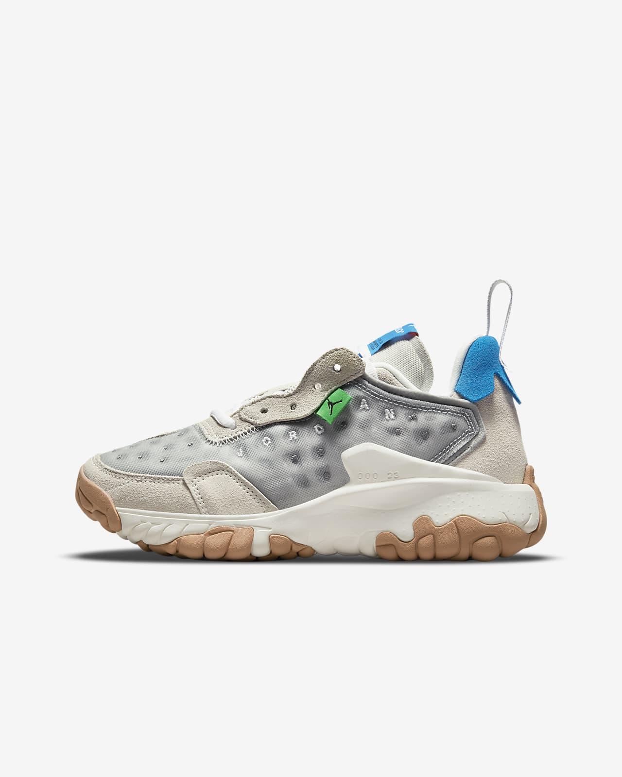 Jordan Delta 2 大童鞋款