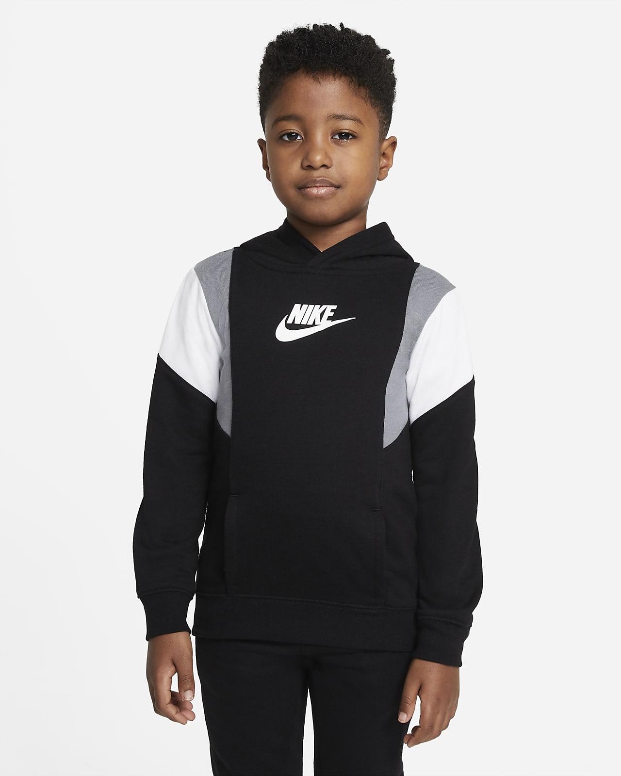 Nike Little Kids' Pullover Hoodie