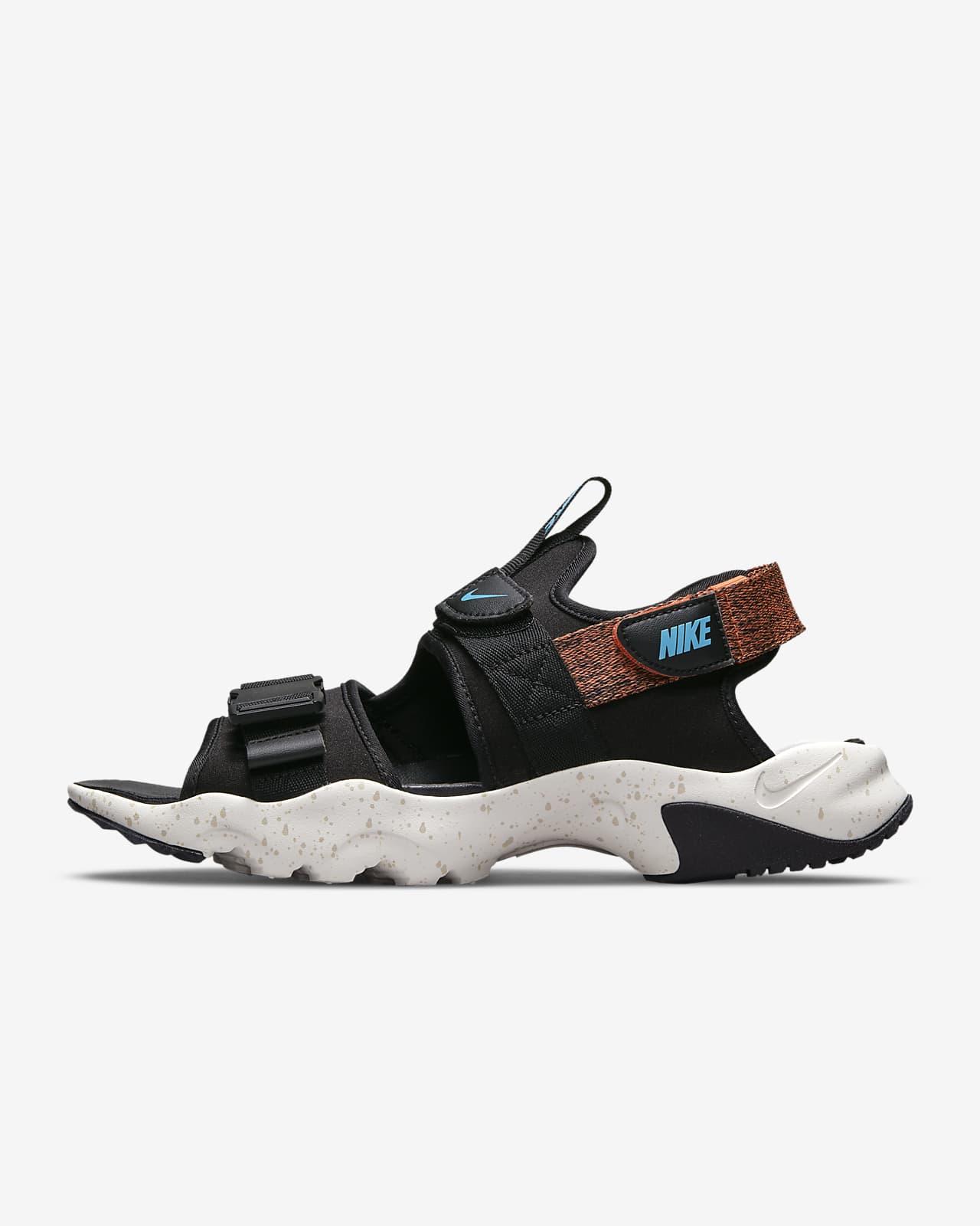 รองเท้าแตะผู้ชาย Nike Canyon