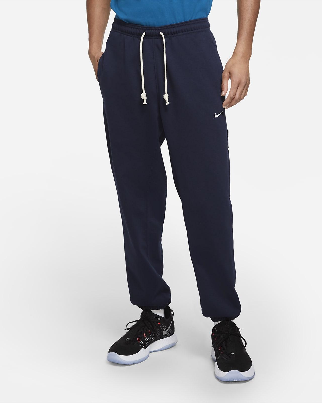 Nike Dri-FIT Standard Issue-basketballbukser til mænd