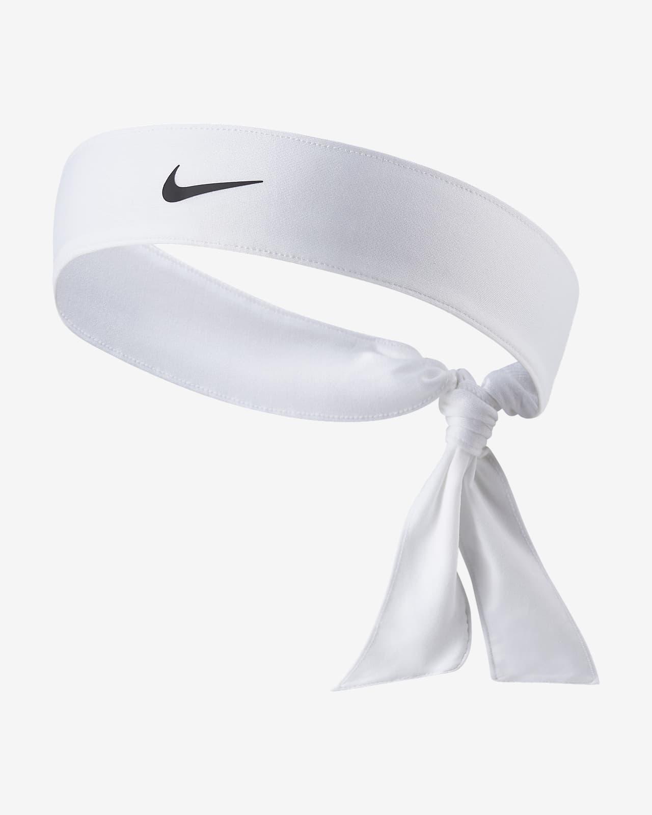 Fita de ténis para o cabelo NikeCourt para mulher