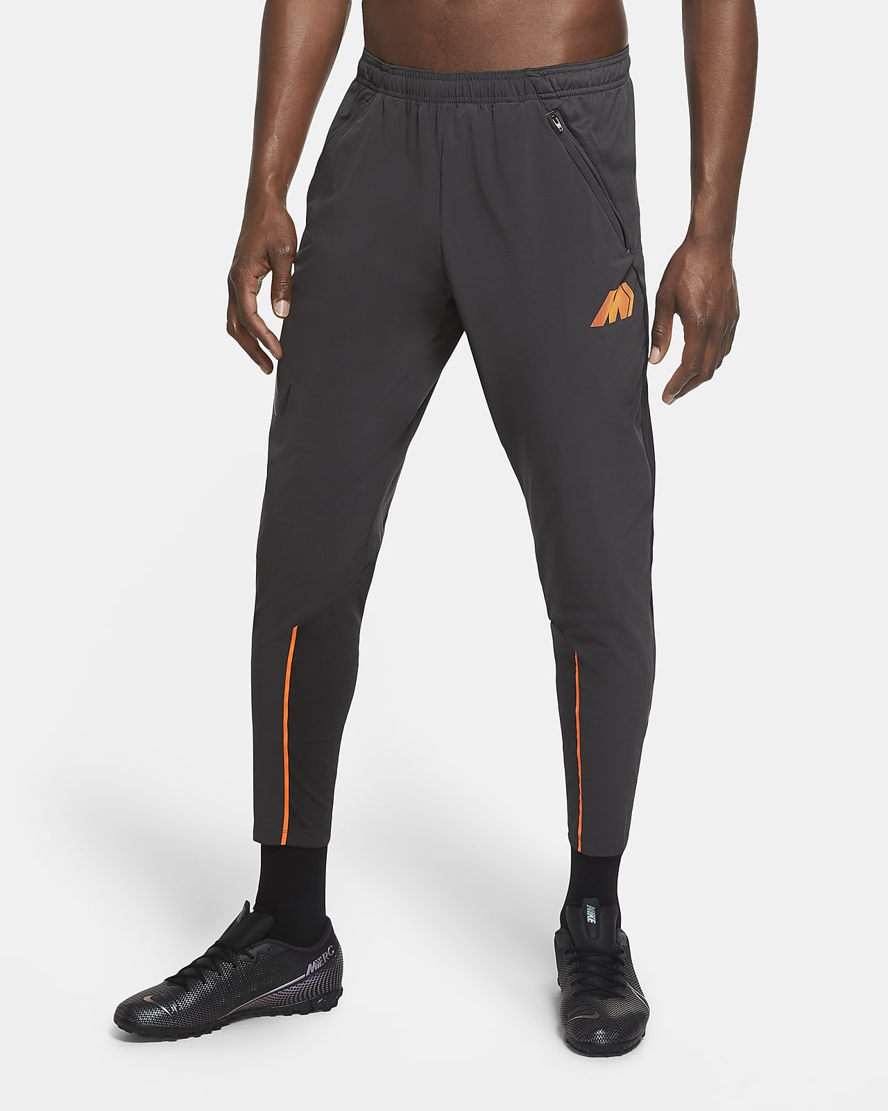 Nike Dri-FIT Mercurial Strike Men's Woven Soccer Pants