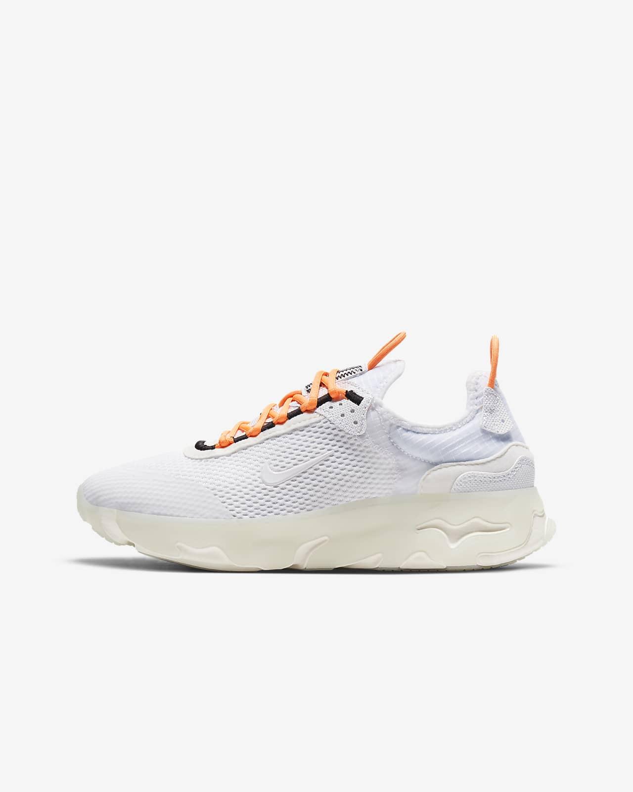 Nike React Live Genç Çocuk Ayakkabısı