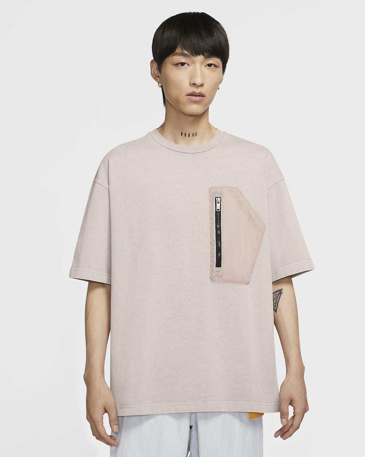 เสื้อผู้ชาย Jordan 23 Engineered