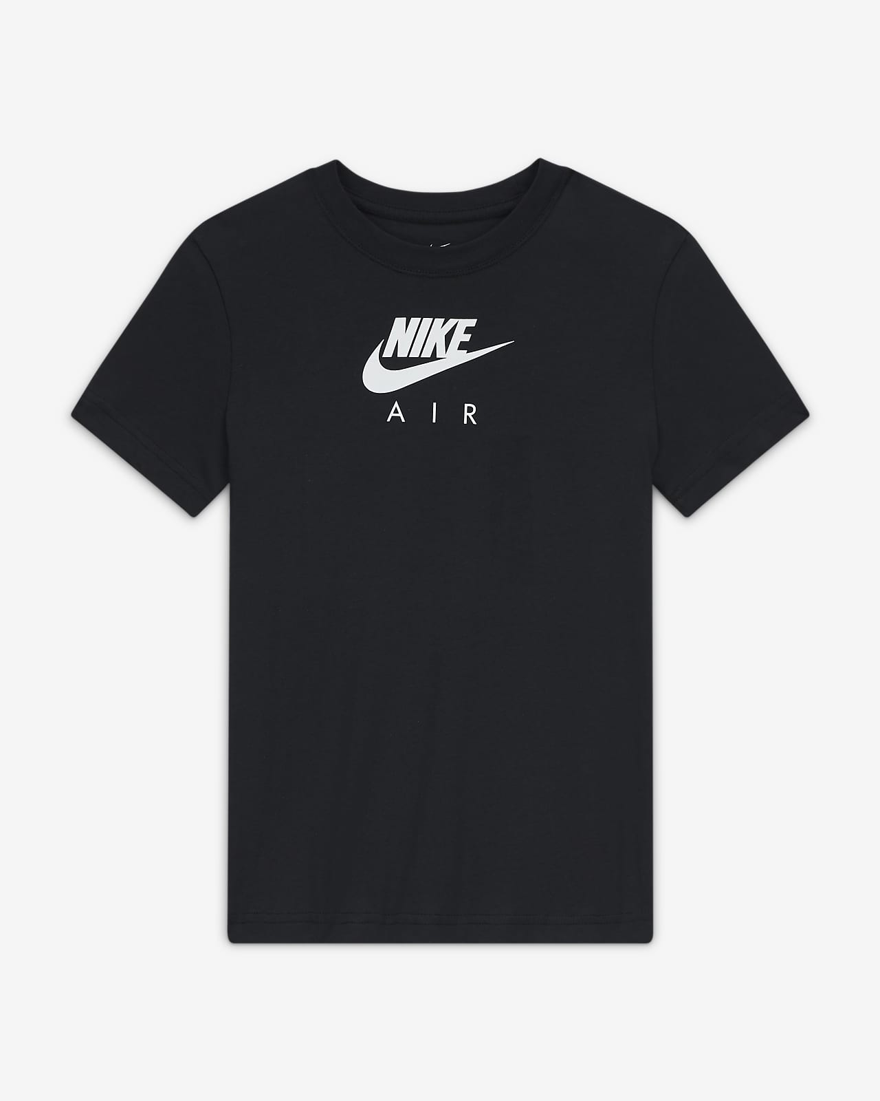 Nike Sportswear Older Kids' (Girls') T Shirt. Nike NO