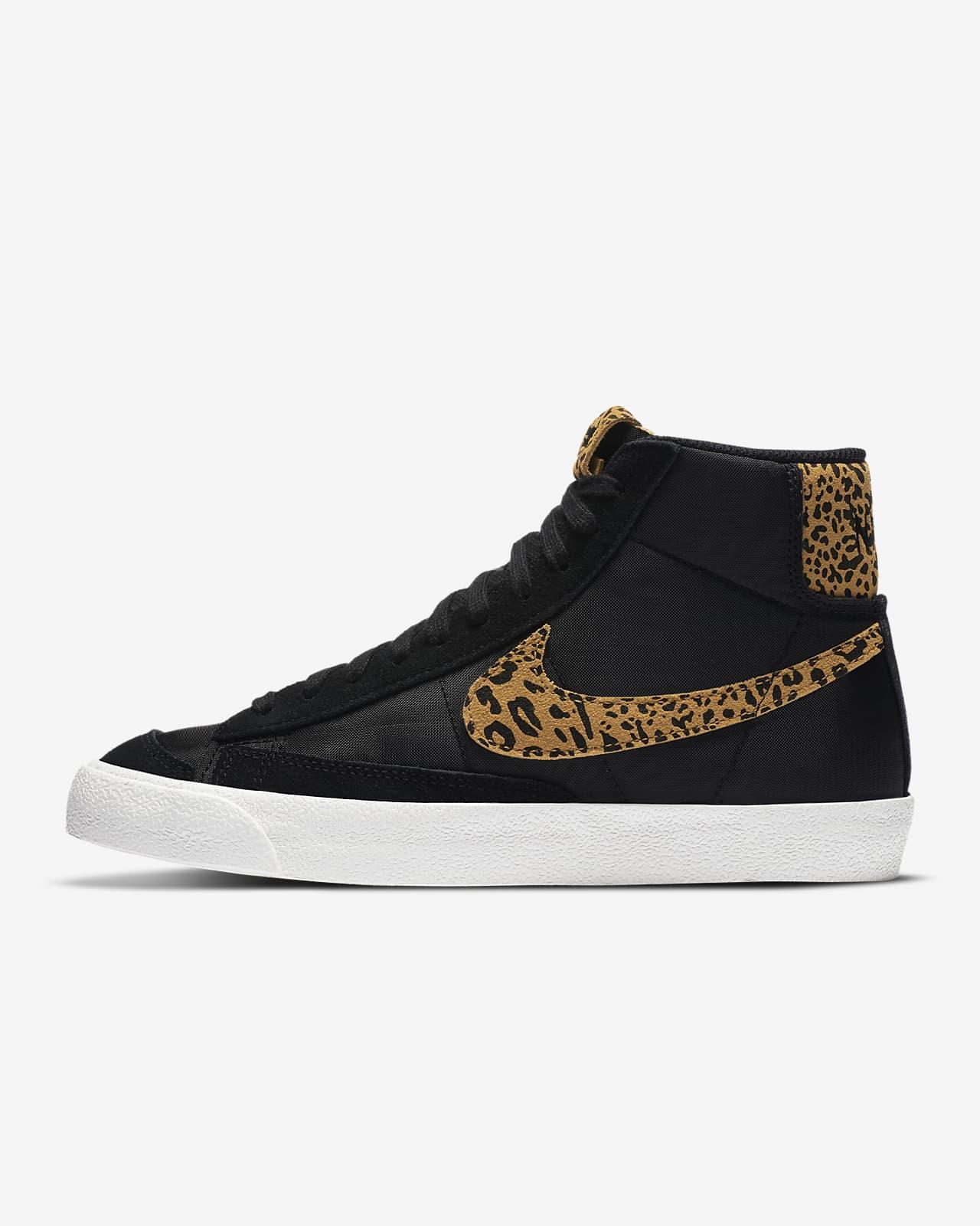 Dámská bota Nike Blazer Mid '77