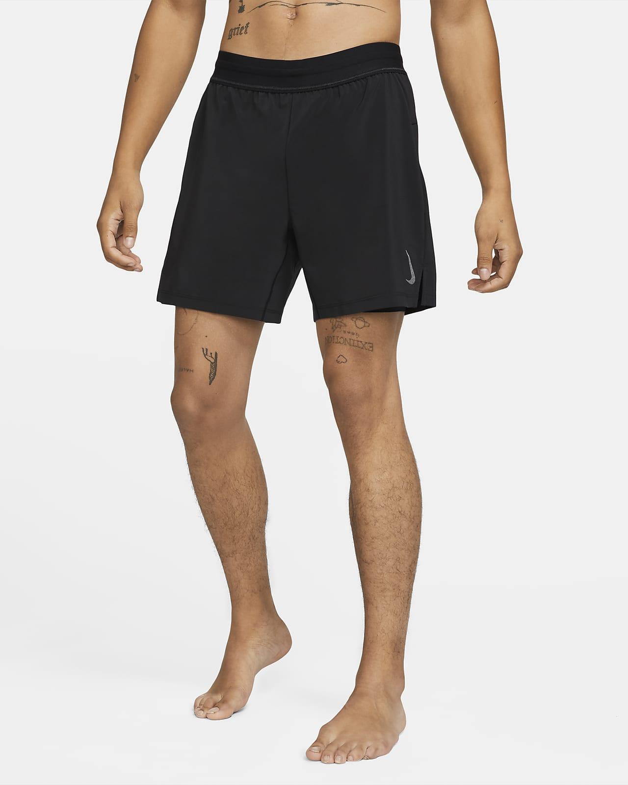 Nike Yoga Men's 2-in-1 Shorts