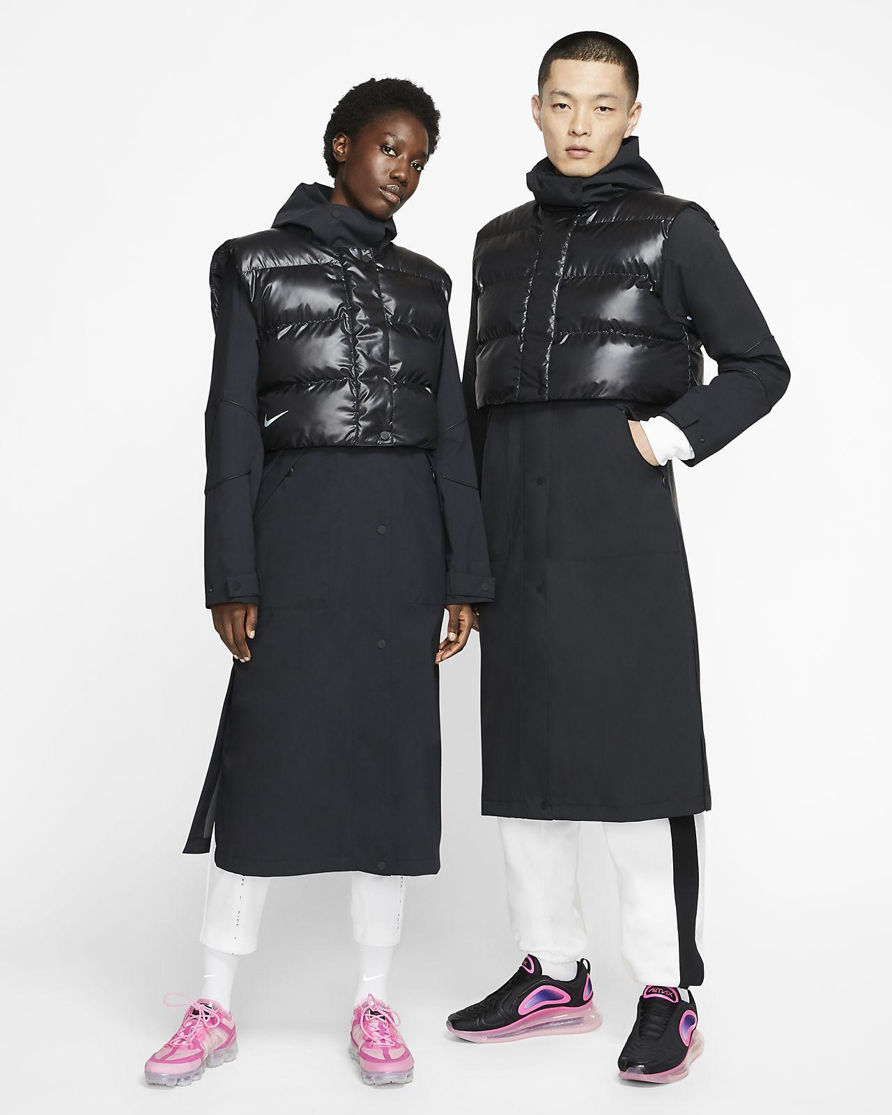 the nike sportswear jacket