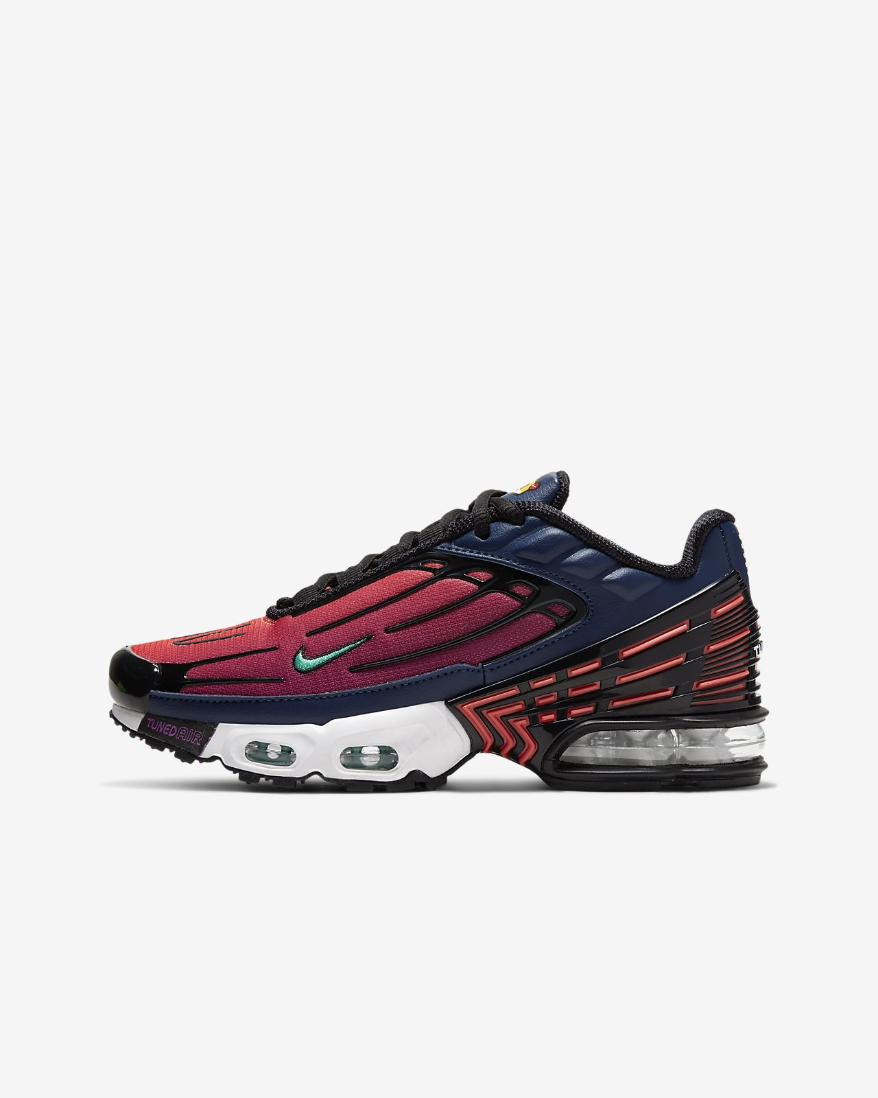 Nike Air Max Plus 3 Kinderschoen