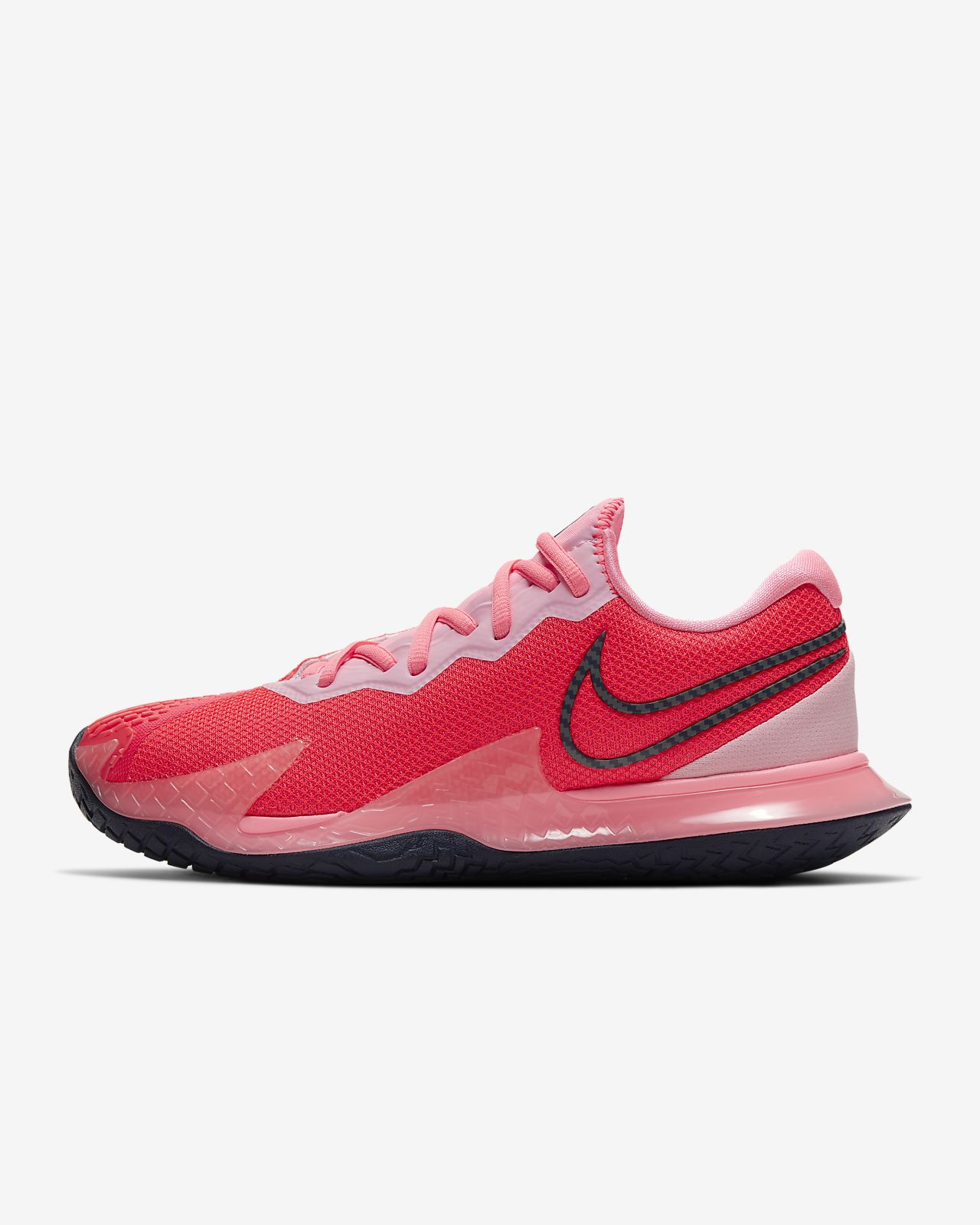 NikeCourt Air Zoom Vapor Cage 4 女款硬地球場網球鞋