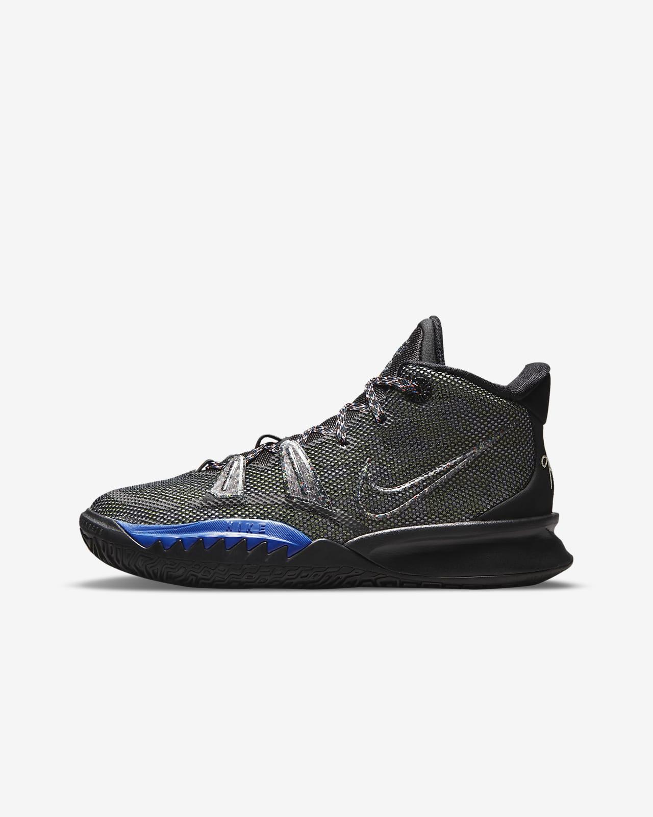 Chaussure de basketball Kyrie 7 pour Enfant plus âgé