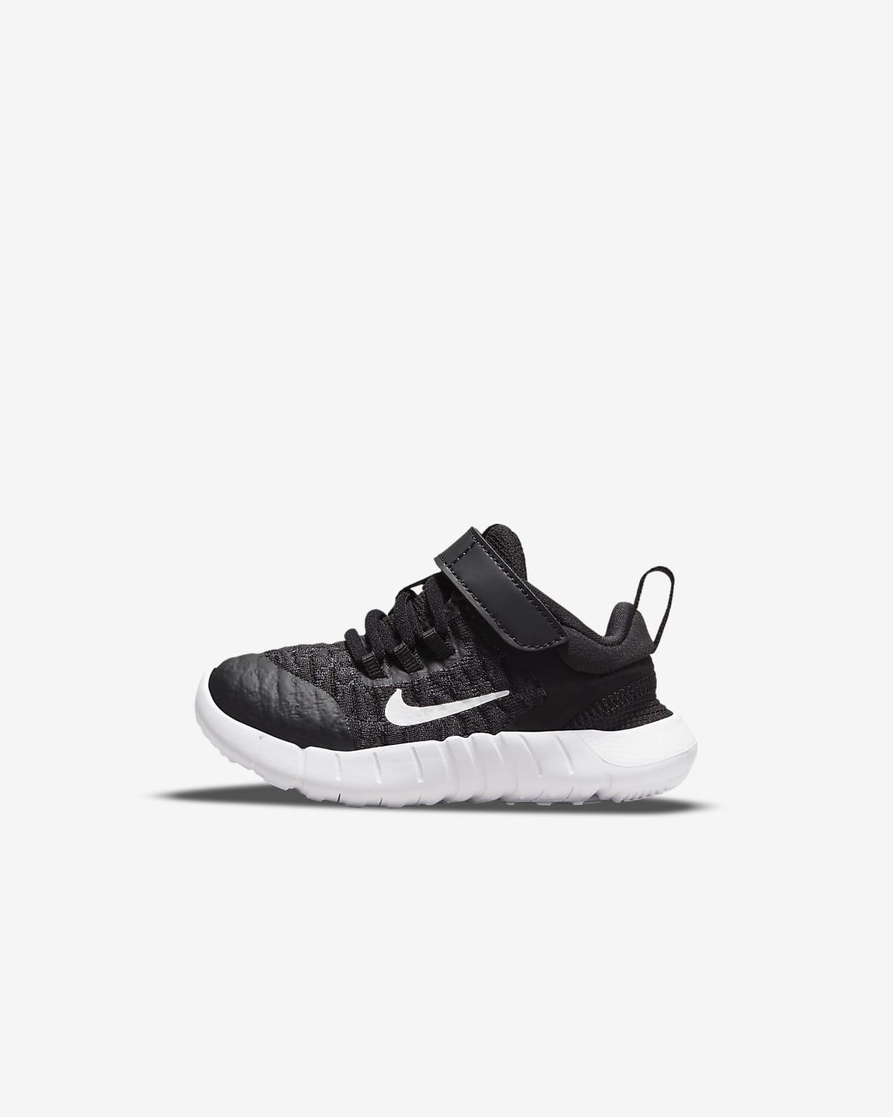 Nike Free RN 2021 嬰幼兒鞋款