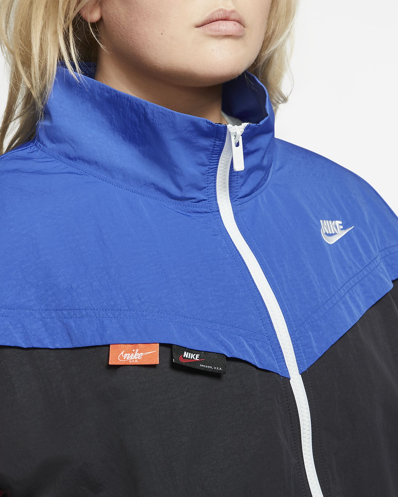 Veste Nike femme taille 38