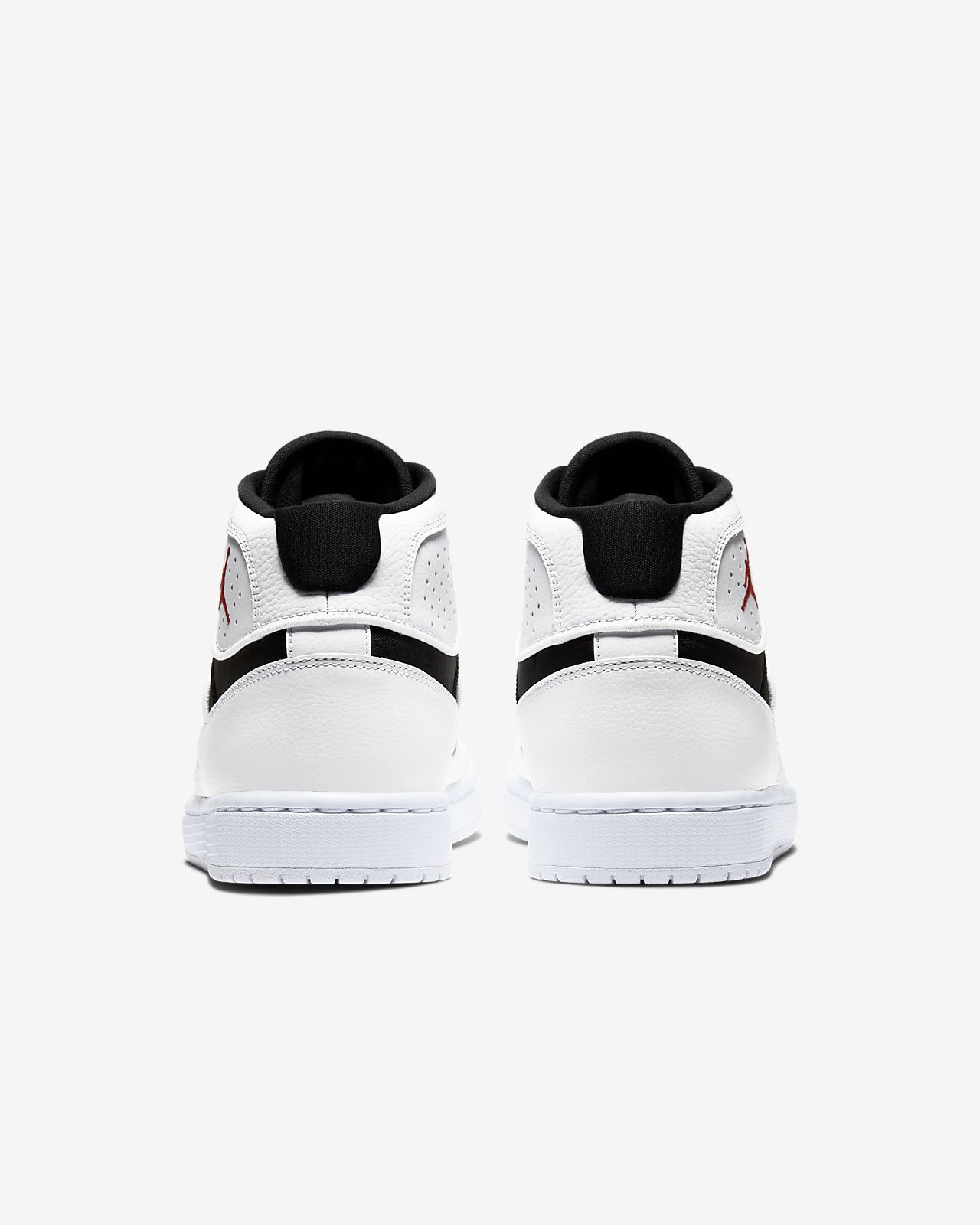 Nike JORDAN ACCESS HERRENSCHUHE BASKETBALLSCHUHE SPORTSCHUHE SCHUHE AR3762-003