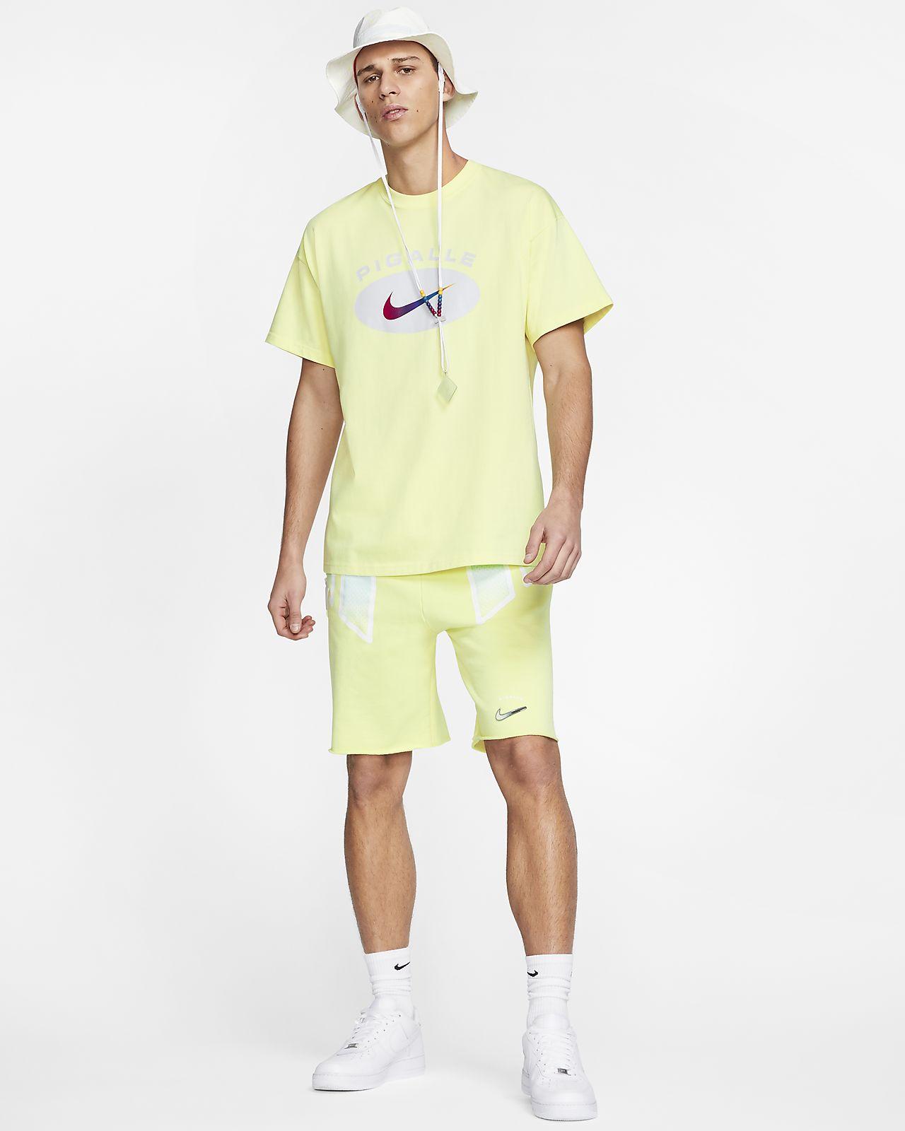 Nike x Pigalle T shirt til mænd
