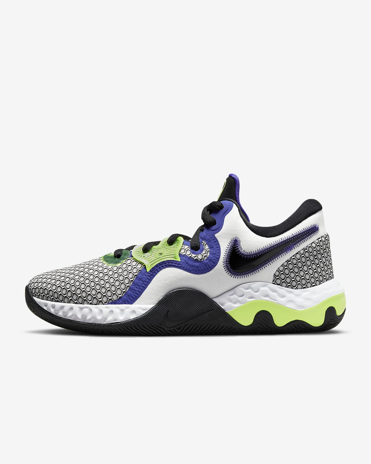 Nike Renew Elevate 2 Basketball Shoe