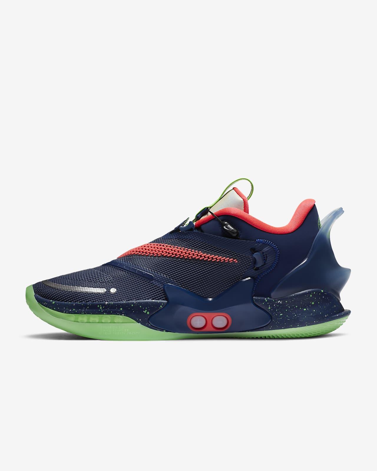Nike Adapt BB 2.0 GC 男子篮球鞋