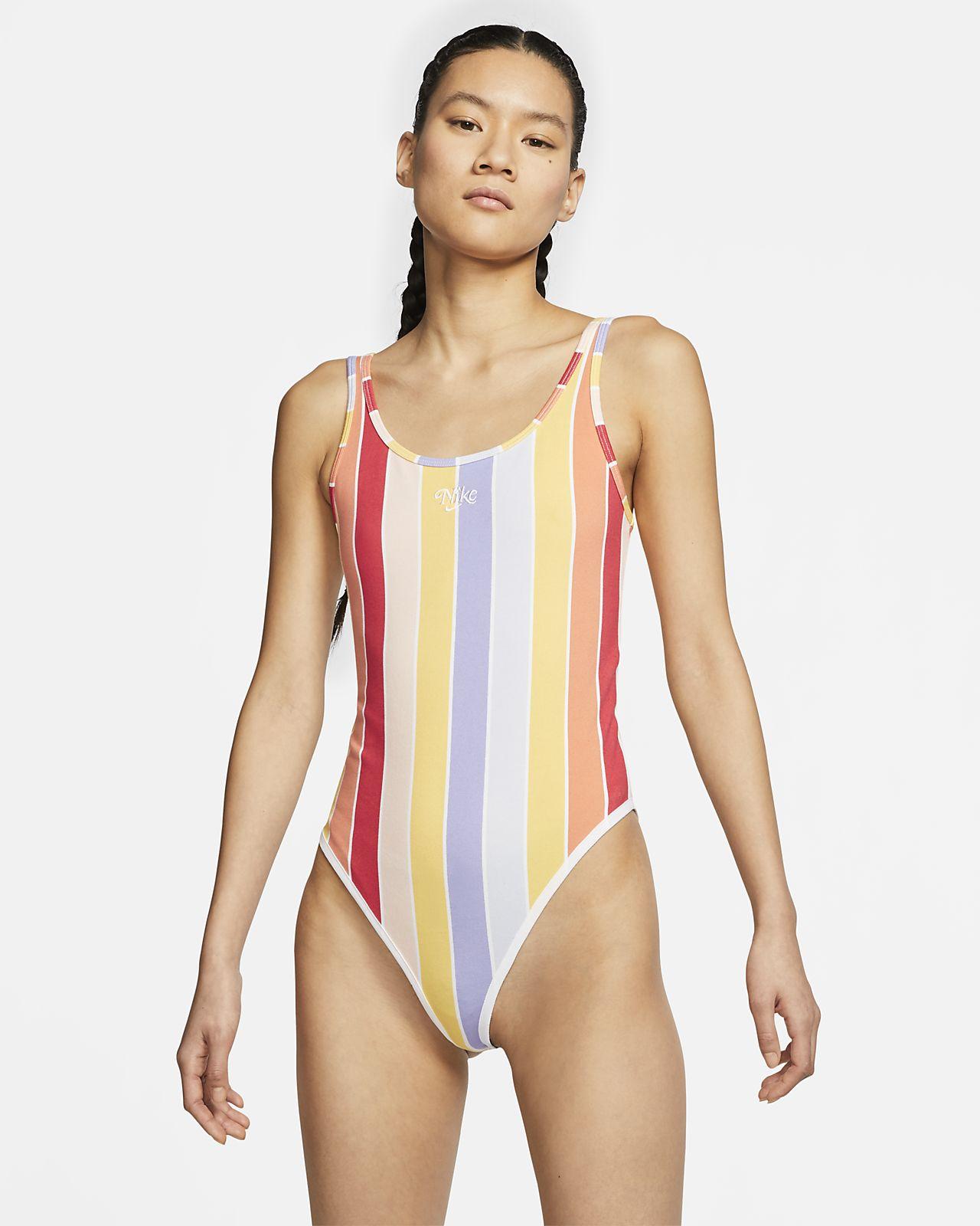 Nude Seam Free Racer Neck Bodysuit | Missguided Australia