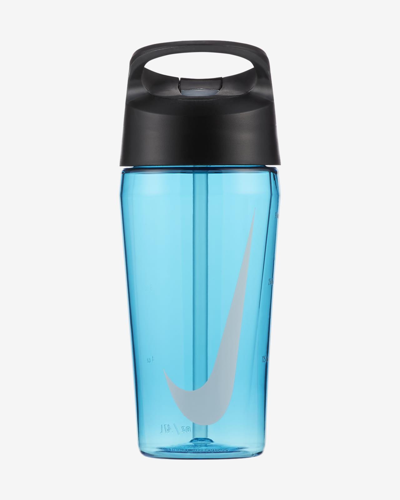 Garrafa de água Nike 16oz TR HyperCharge Straw